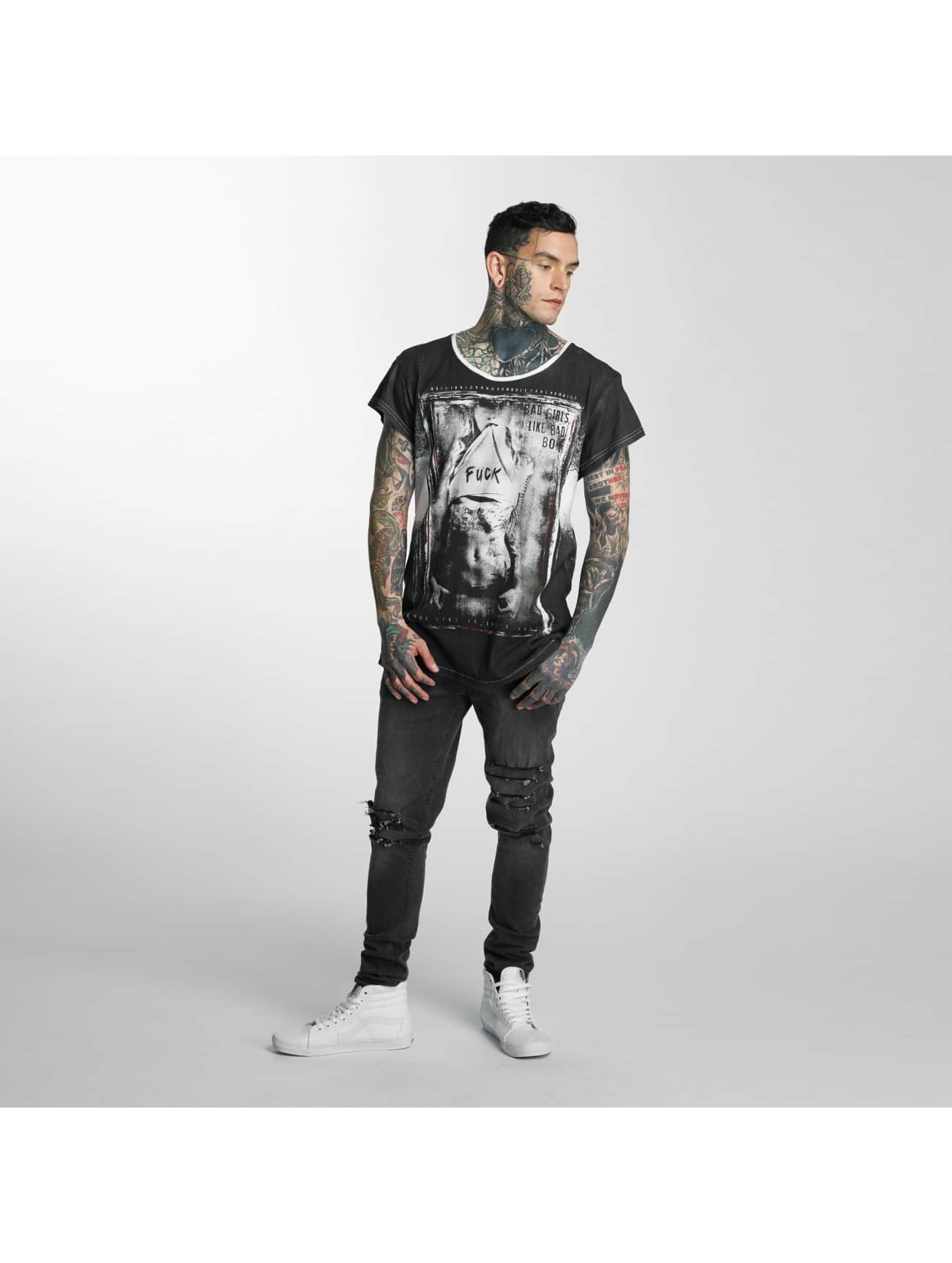 trueprodigy T-shirts Bad Girls Be Liked sort