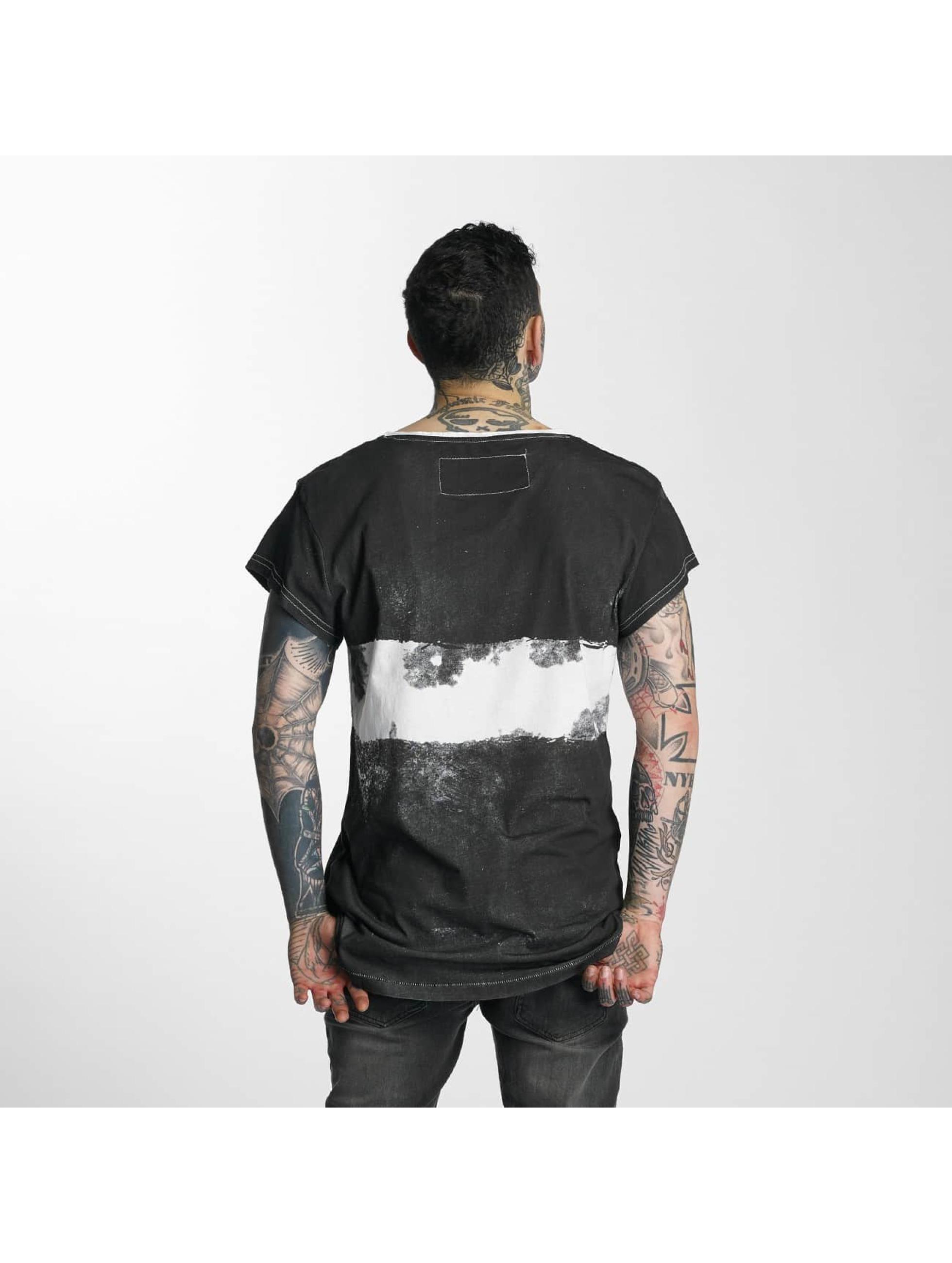 trueprodigy T-Shirty Bad Girls Be Liked czarny