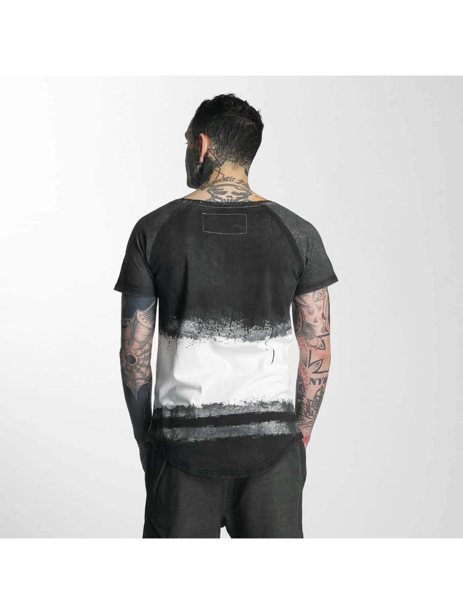 trueprodigy T-Shirty Foreplay czarny