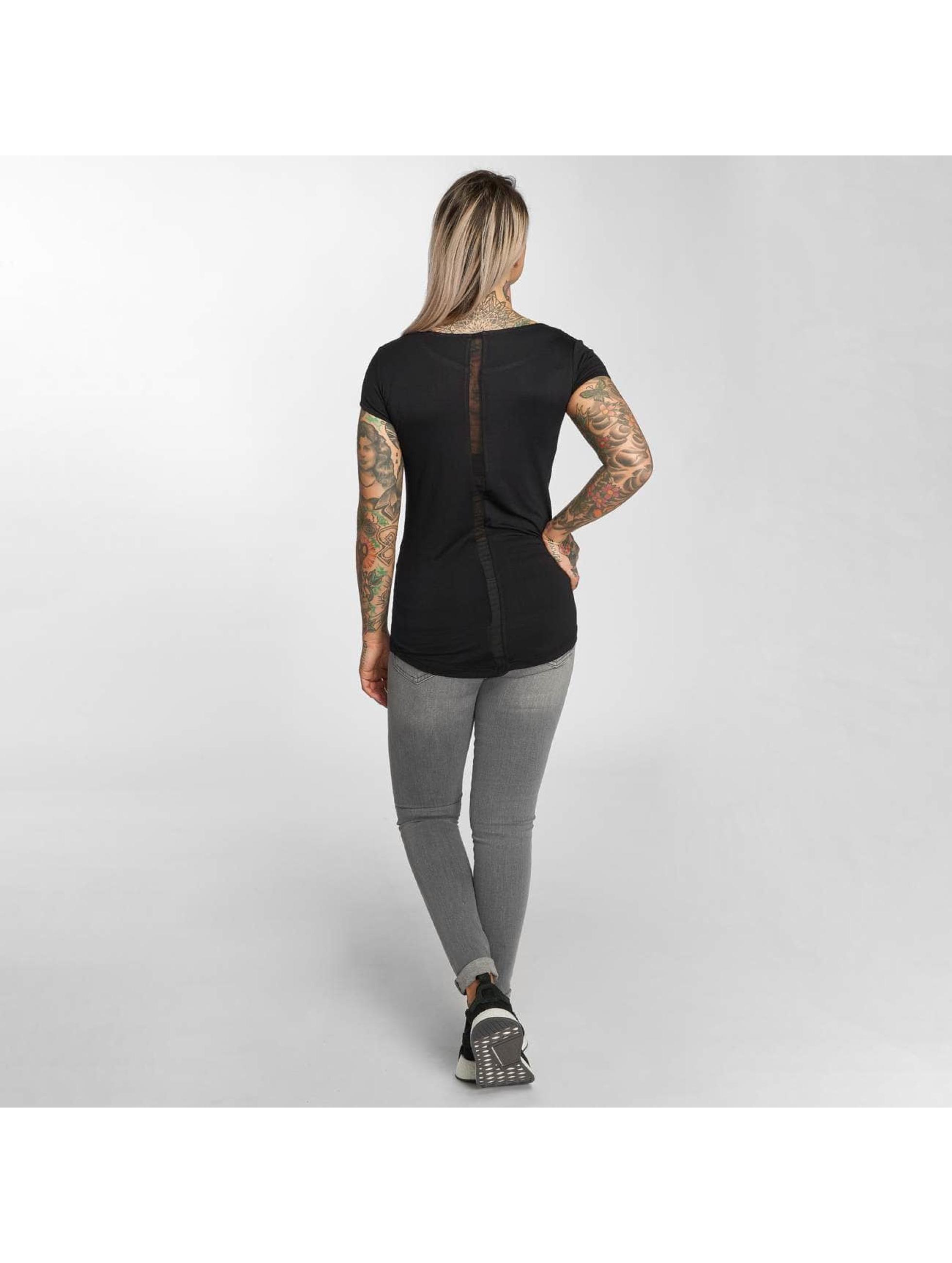 trueprodigy T-Shirty Victoria czarny