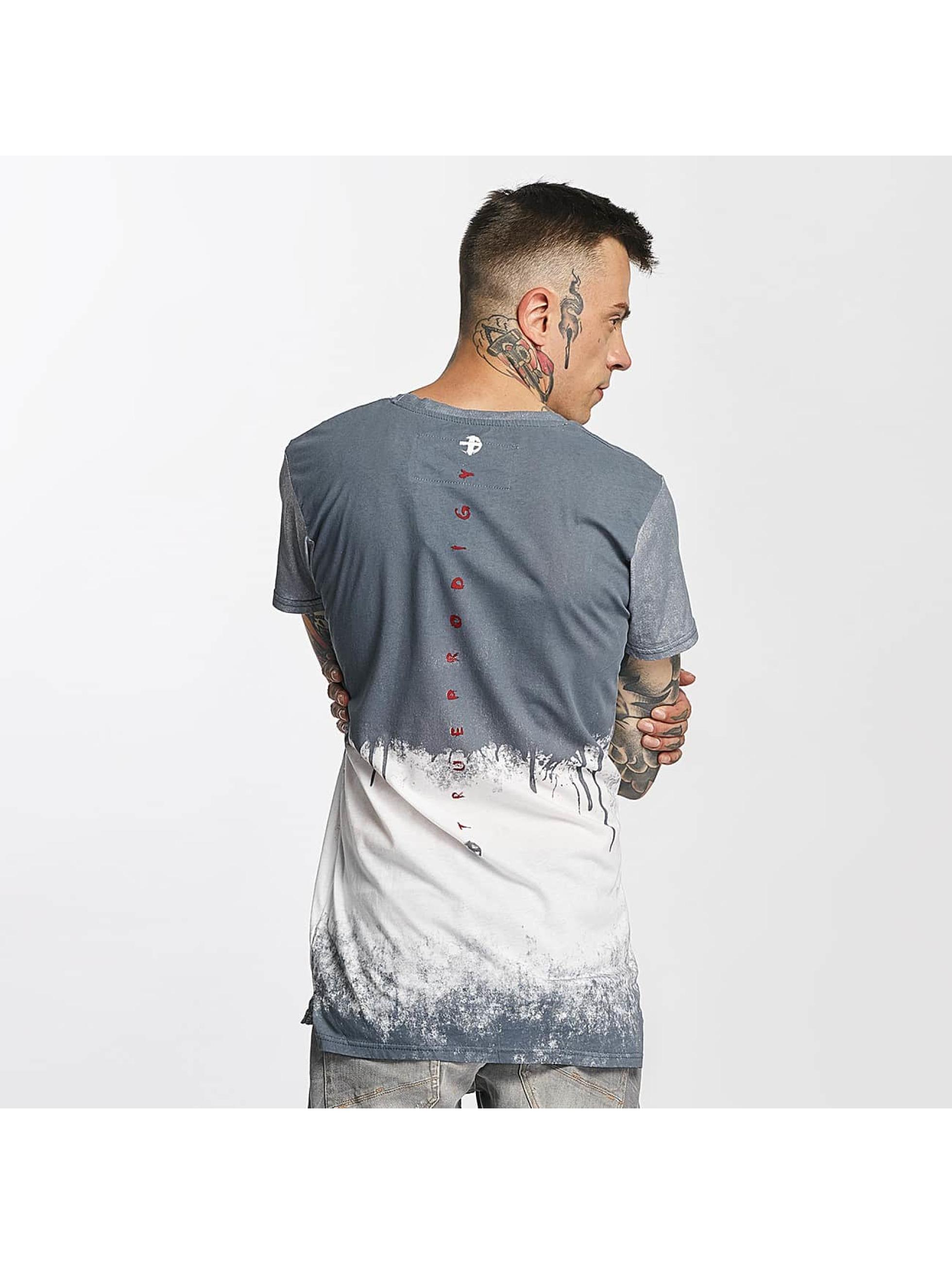 trueprodigy T-skjorter NYC grå