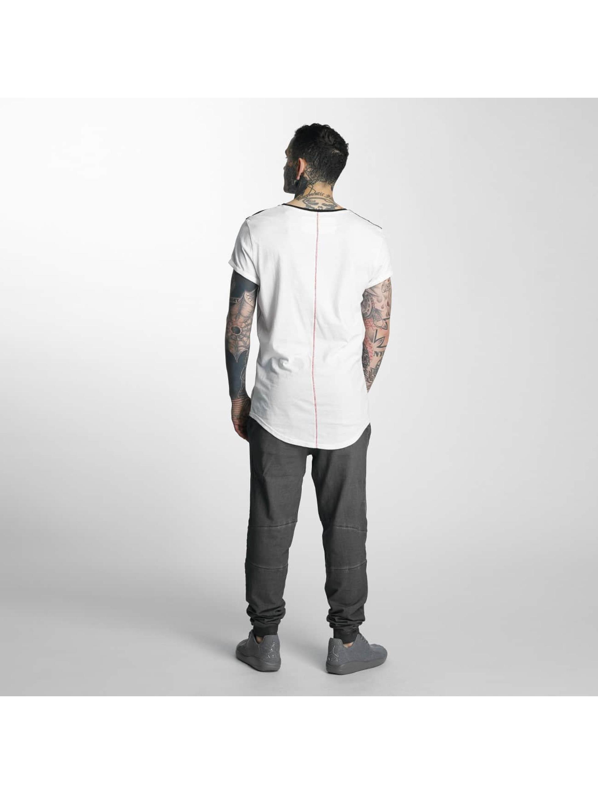 trueprodigy T-skjorter Yolo hvit