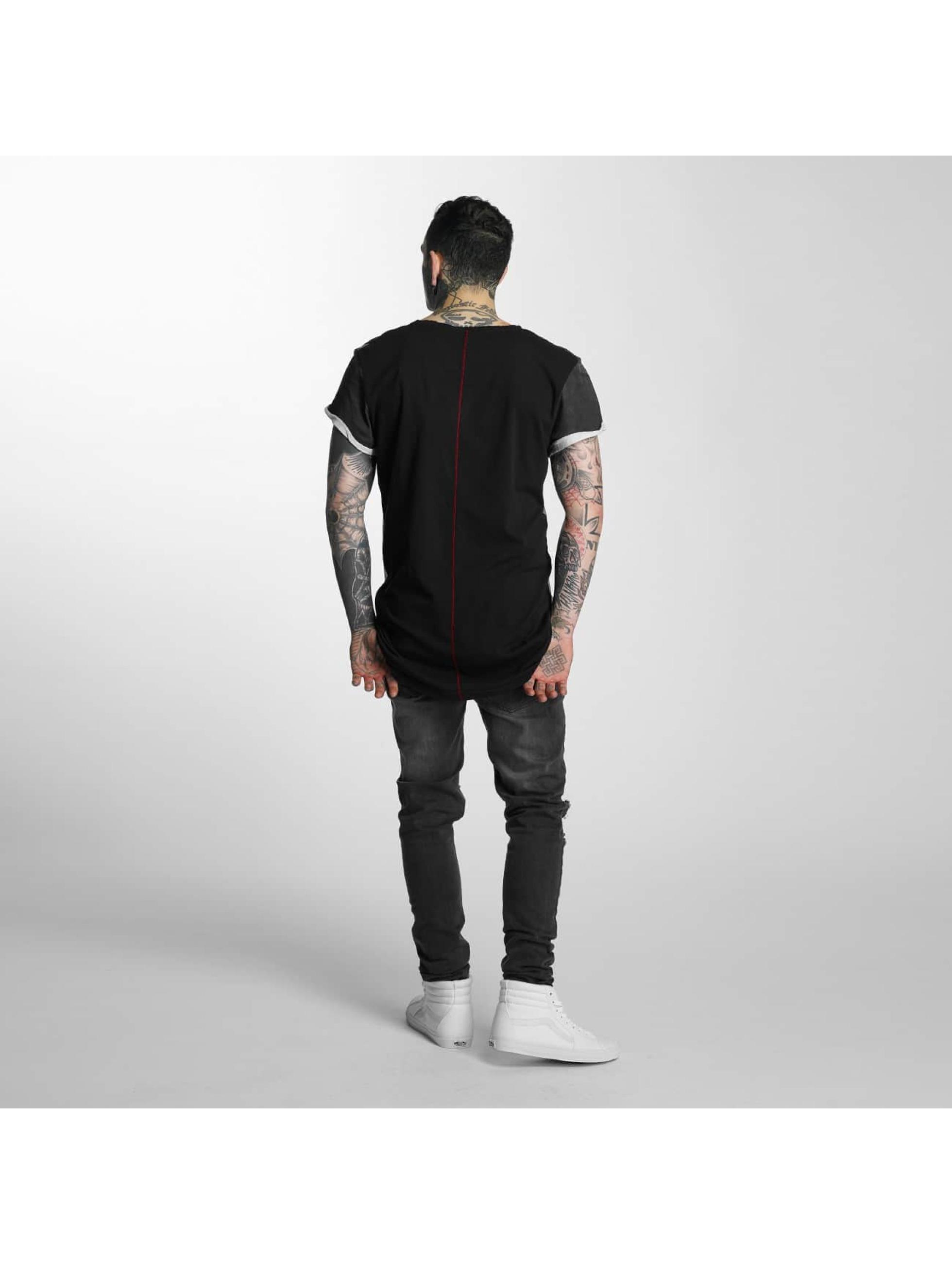 trueprodigy T-skjorter Deadly Sleep svart
