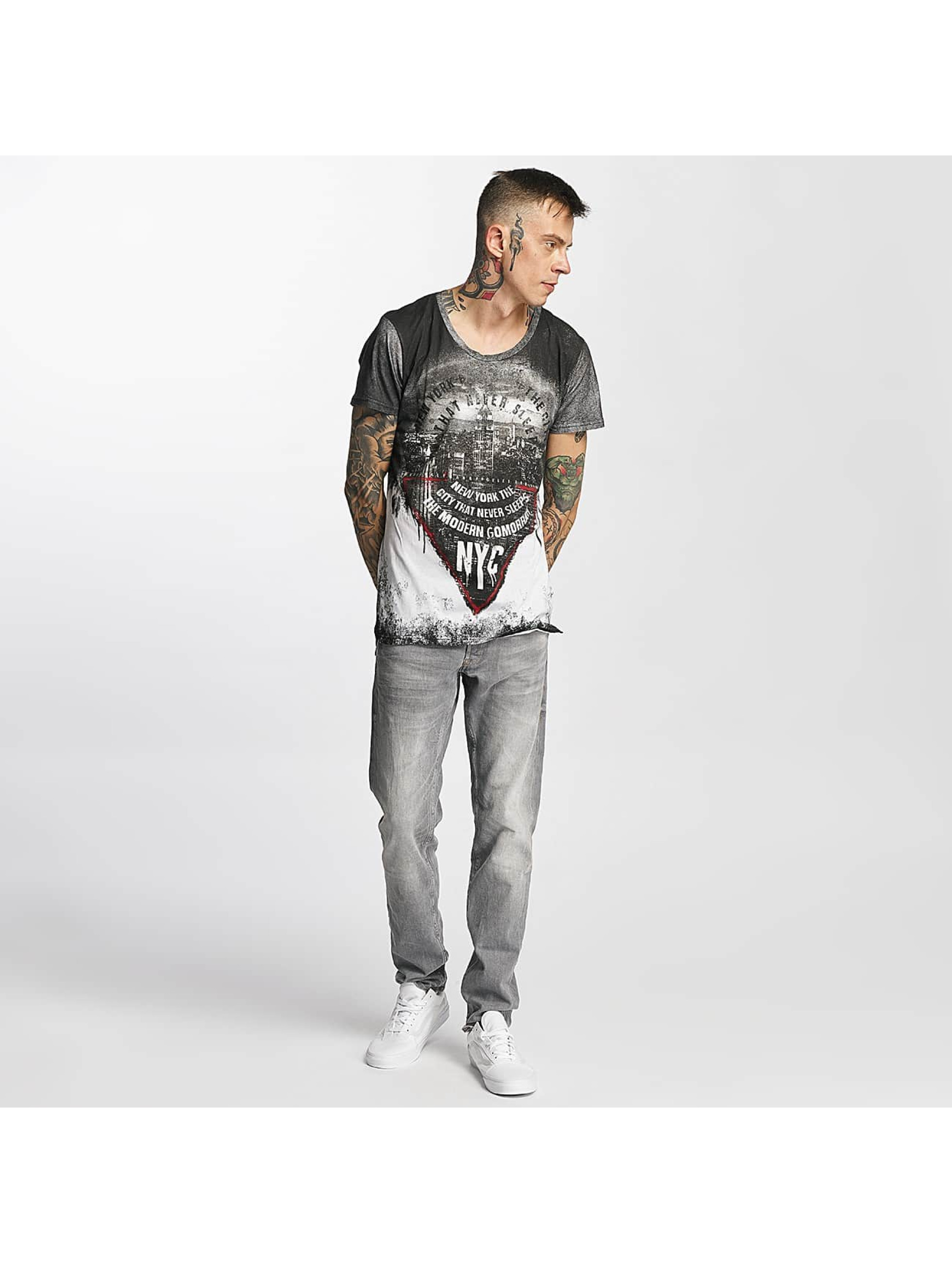 trueprodigy T-skjorter NYC svart