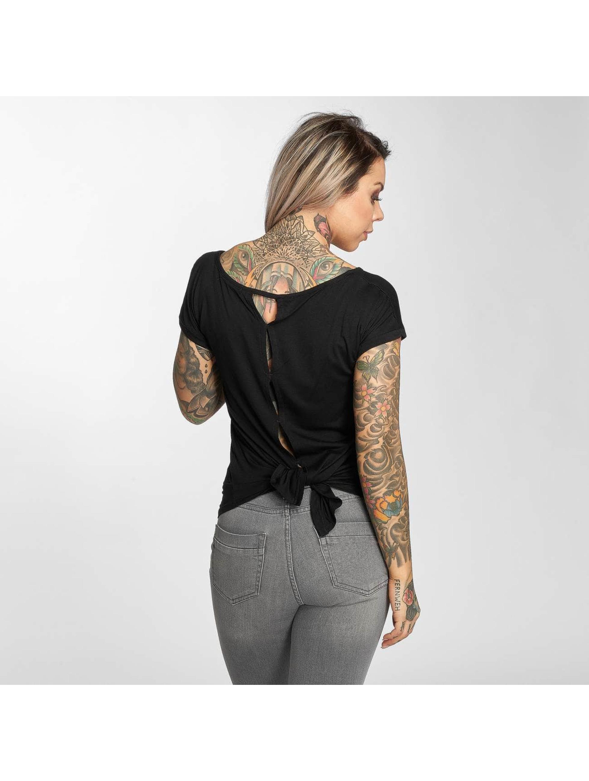 trueprodigy T-skjorter Bonjour Paris svart