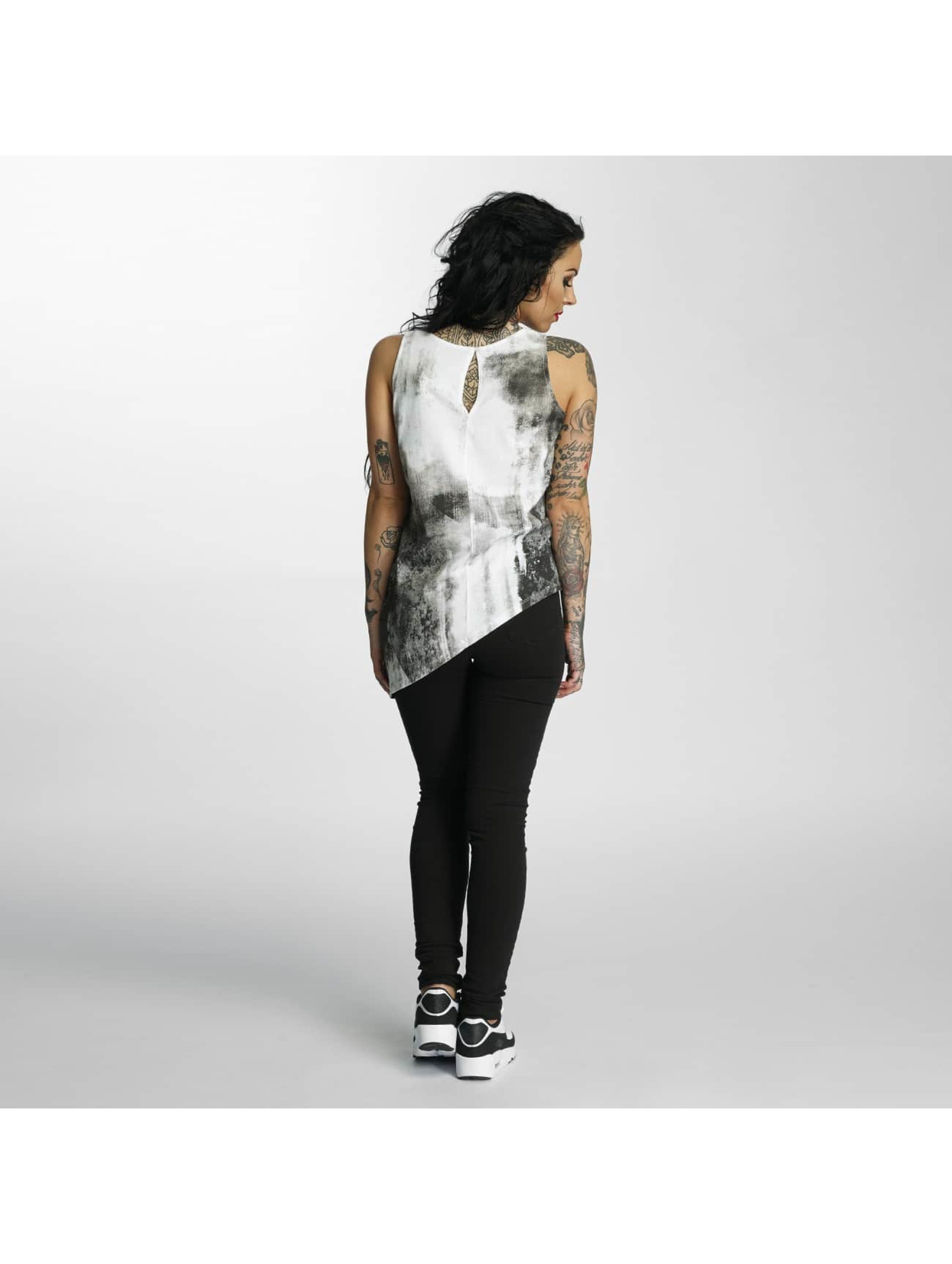 trueprodigy Tank Tops Girls Bite Back čern