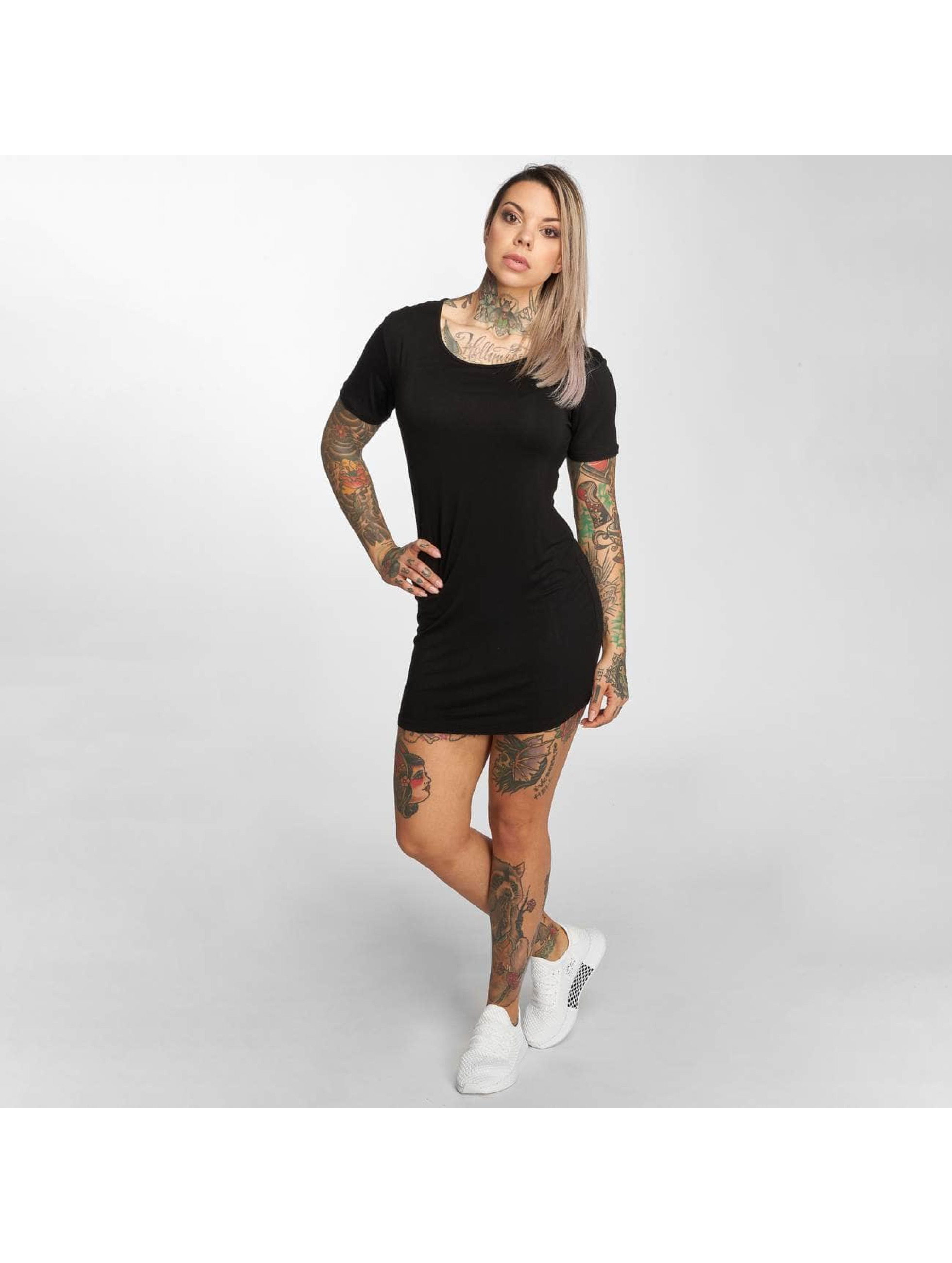trueprodigy Vestido Sherri negro