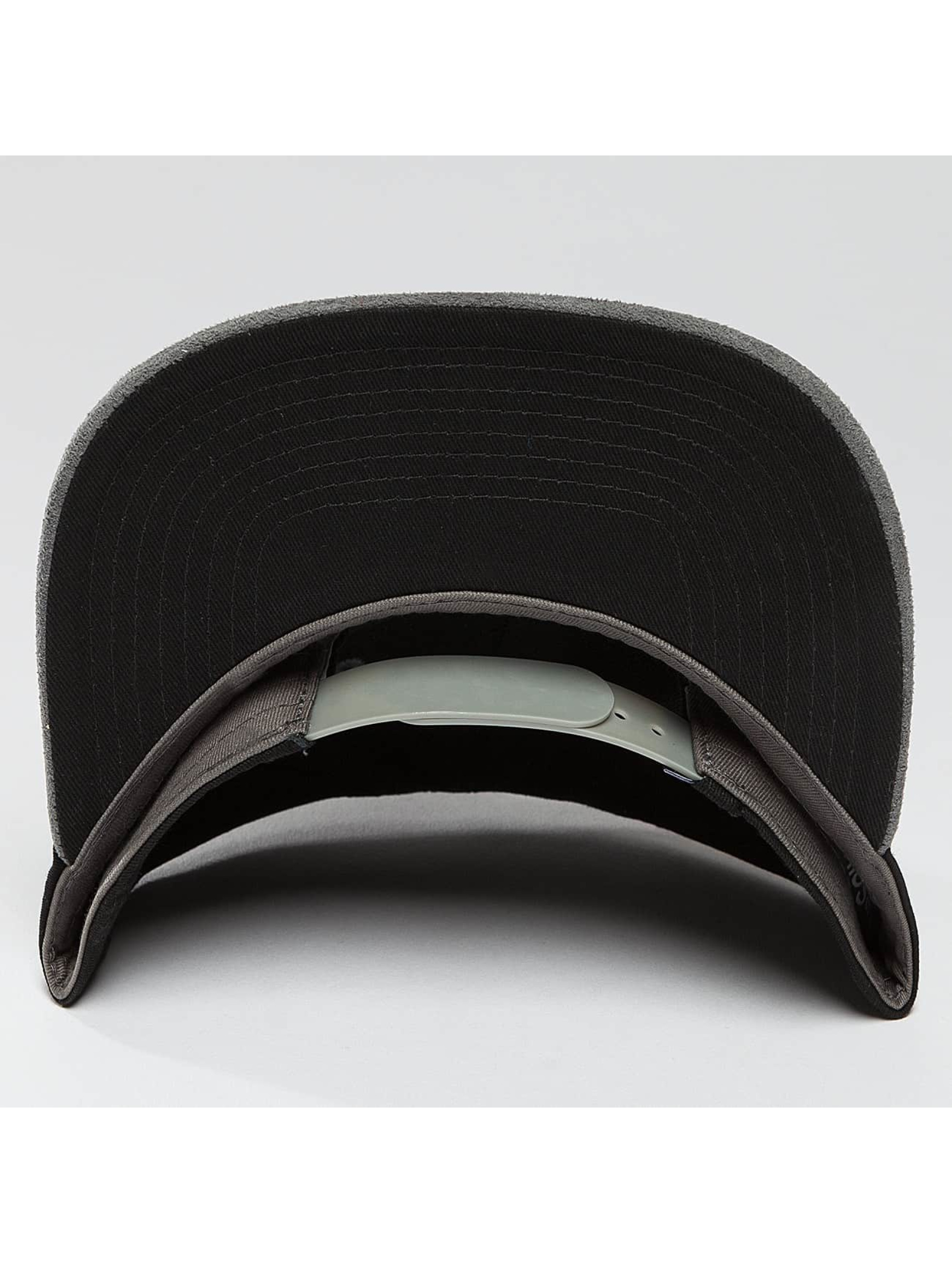 TrueSpin Кепка с застёжкой 2 Tone черный