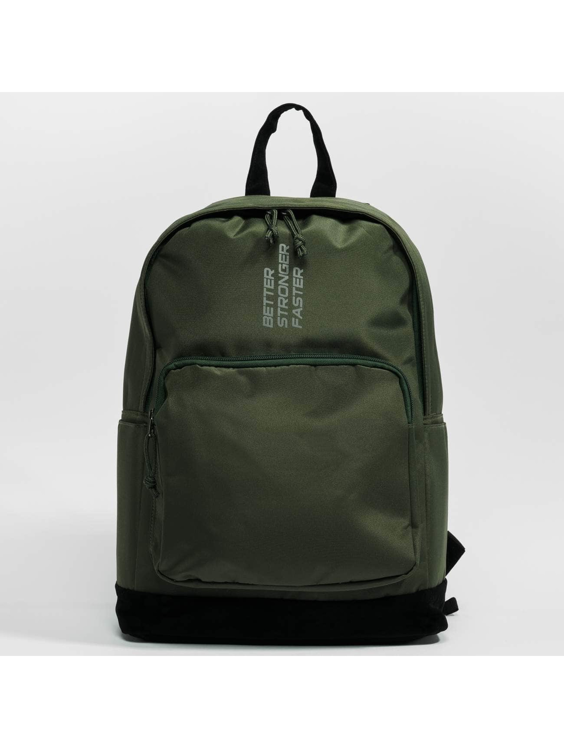 TrueSpin Рюкзак BFS оливковый