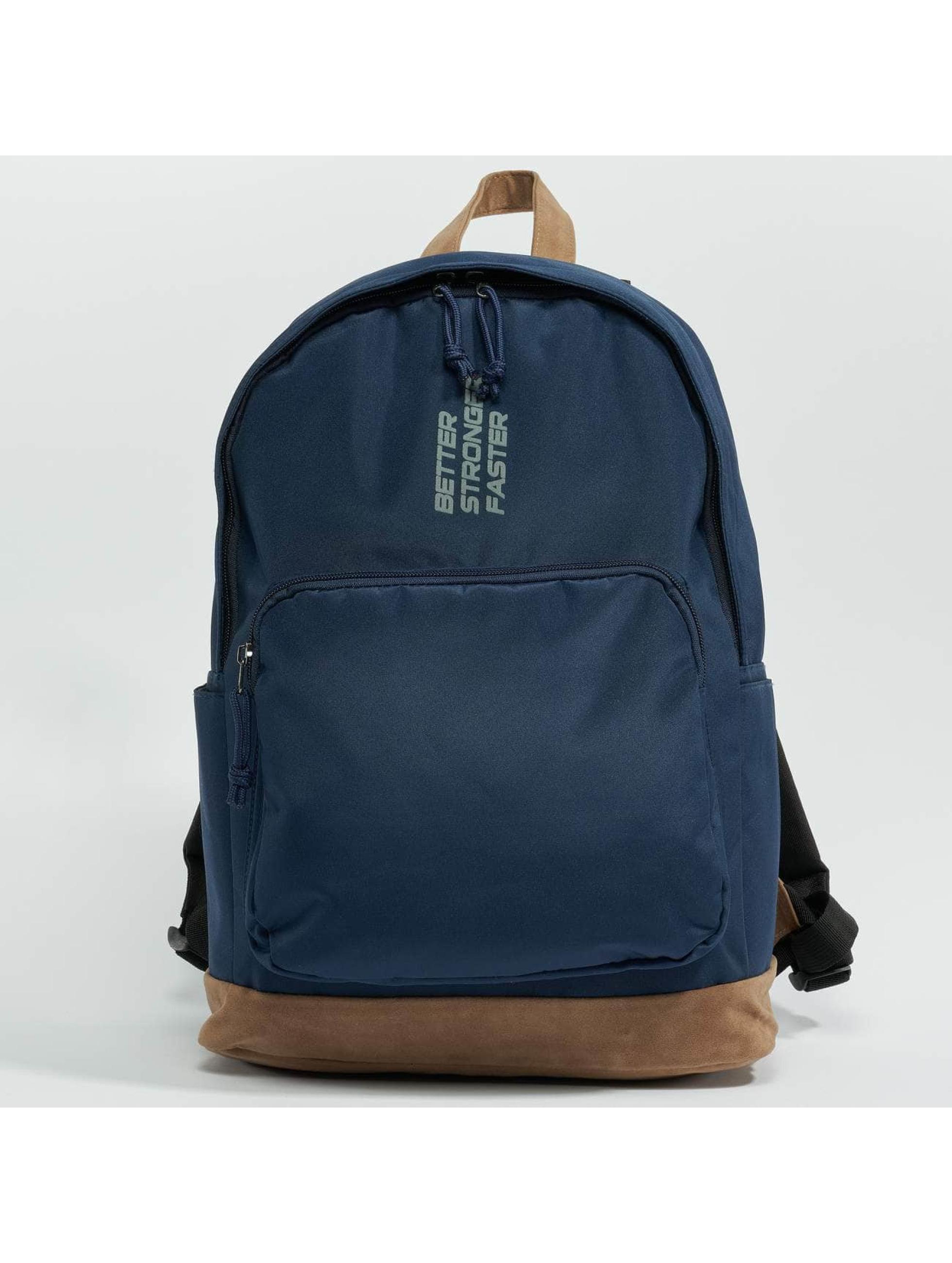 TrueSpin Рюкзак BFS синий