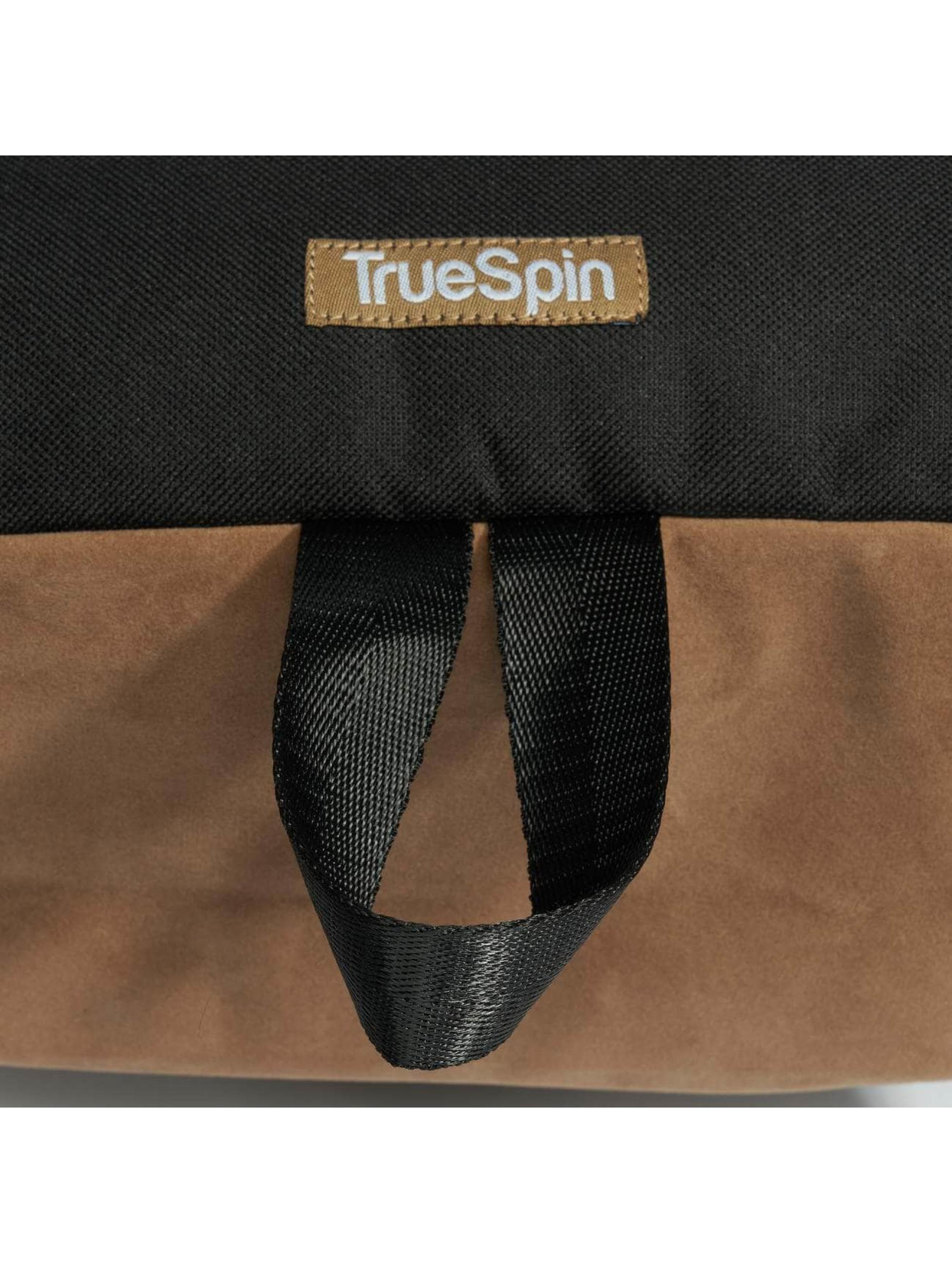 TrueSpin Рюкзак BFS черный