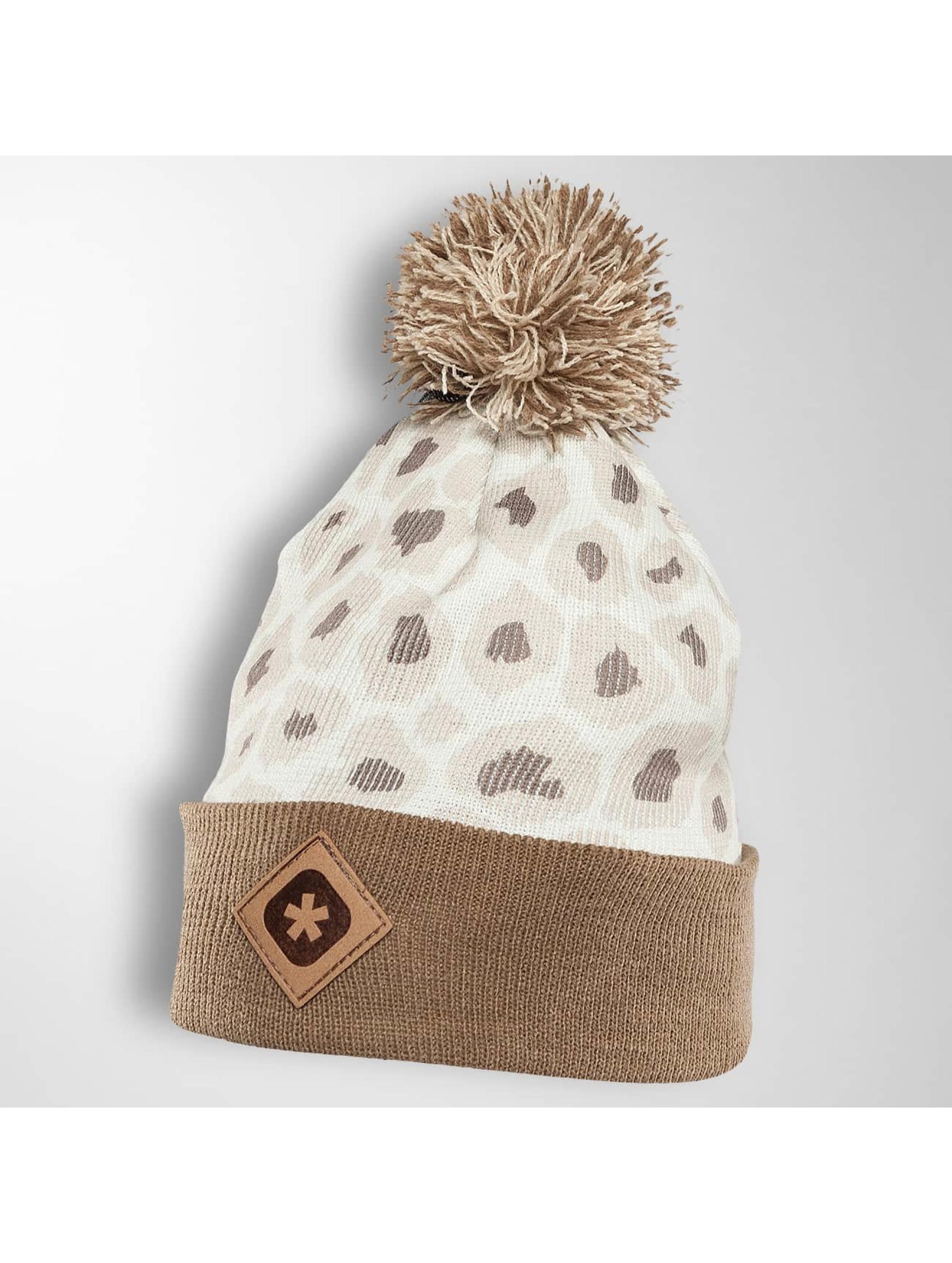 TrueSpin шляпа Cheetah бежевый