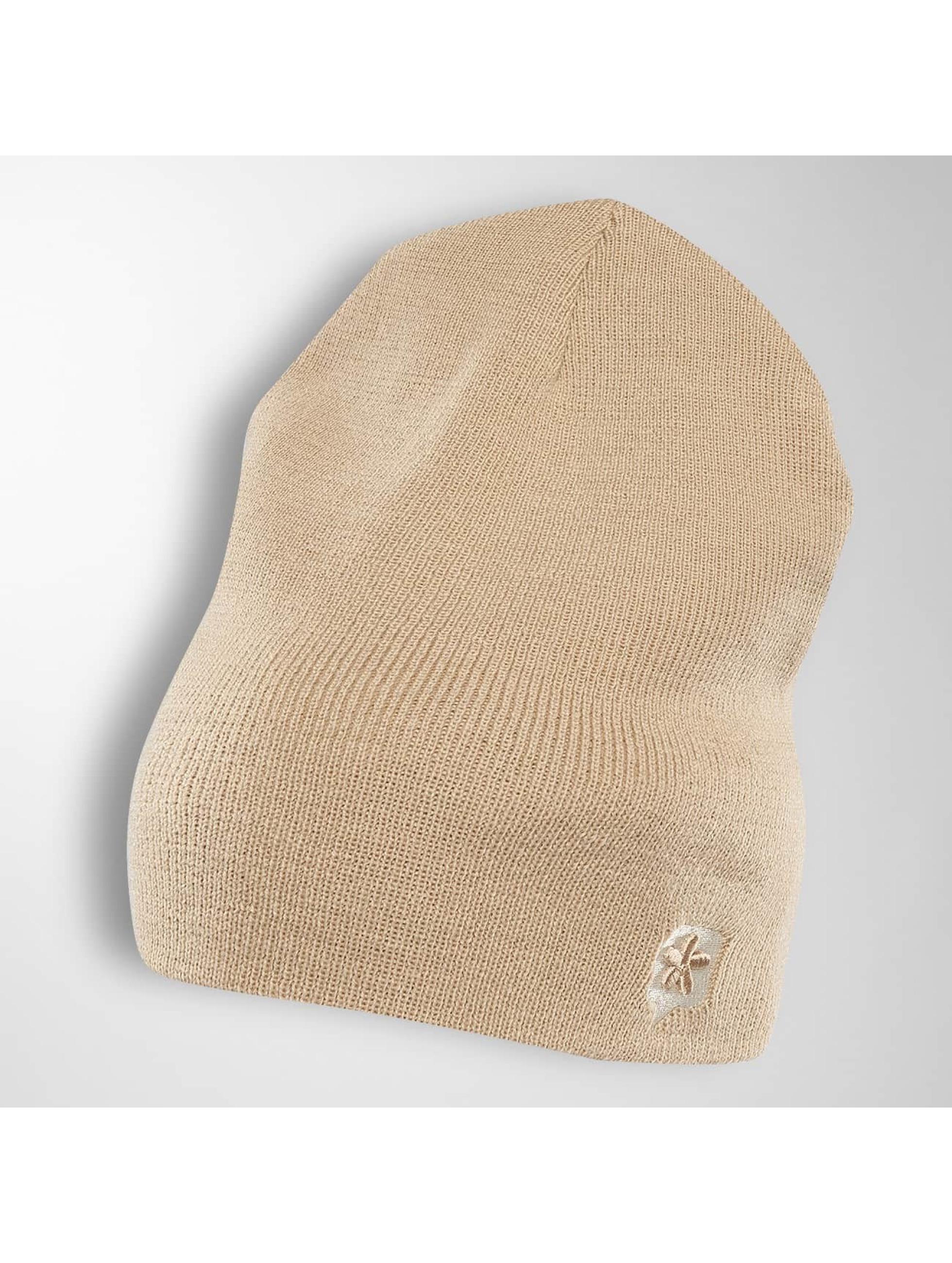 TrueSpin шляпа TS Wood Logo бежевый