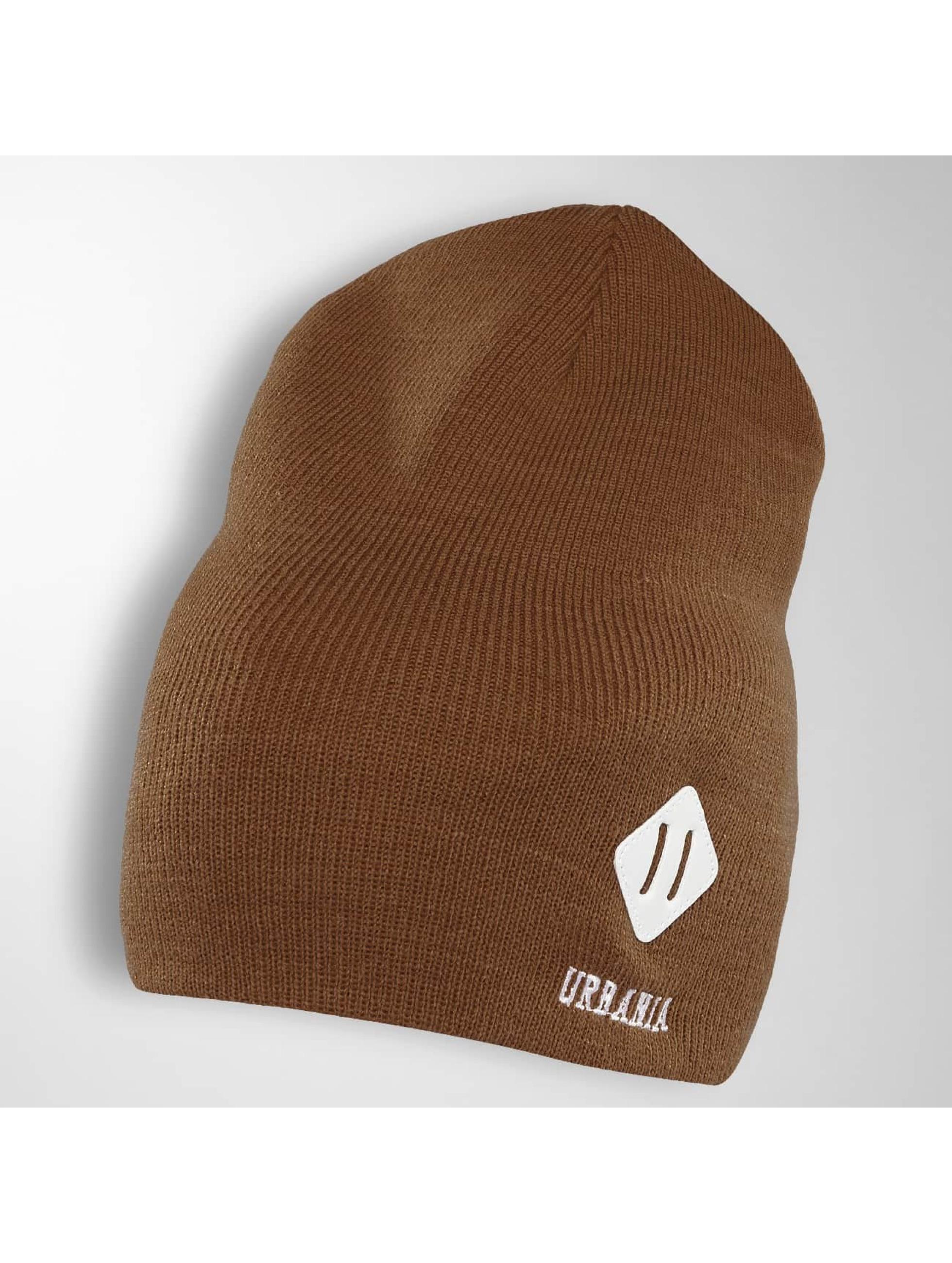 TrueSpin шляпа Solo HK коричневый