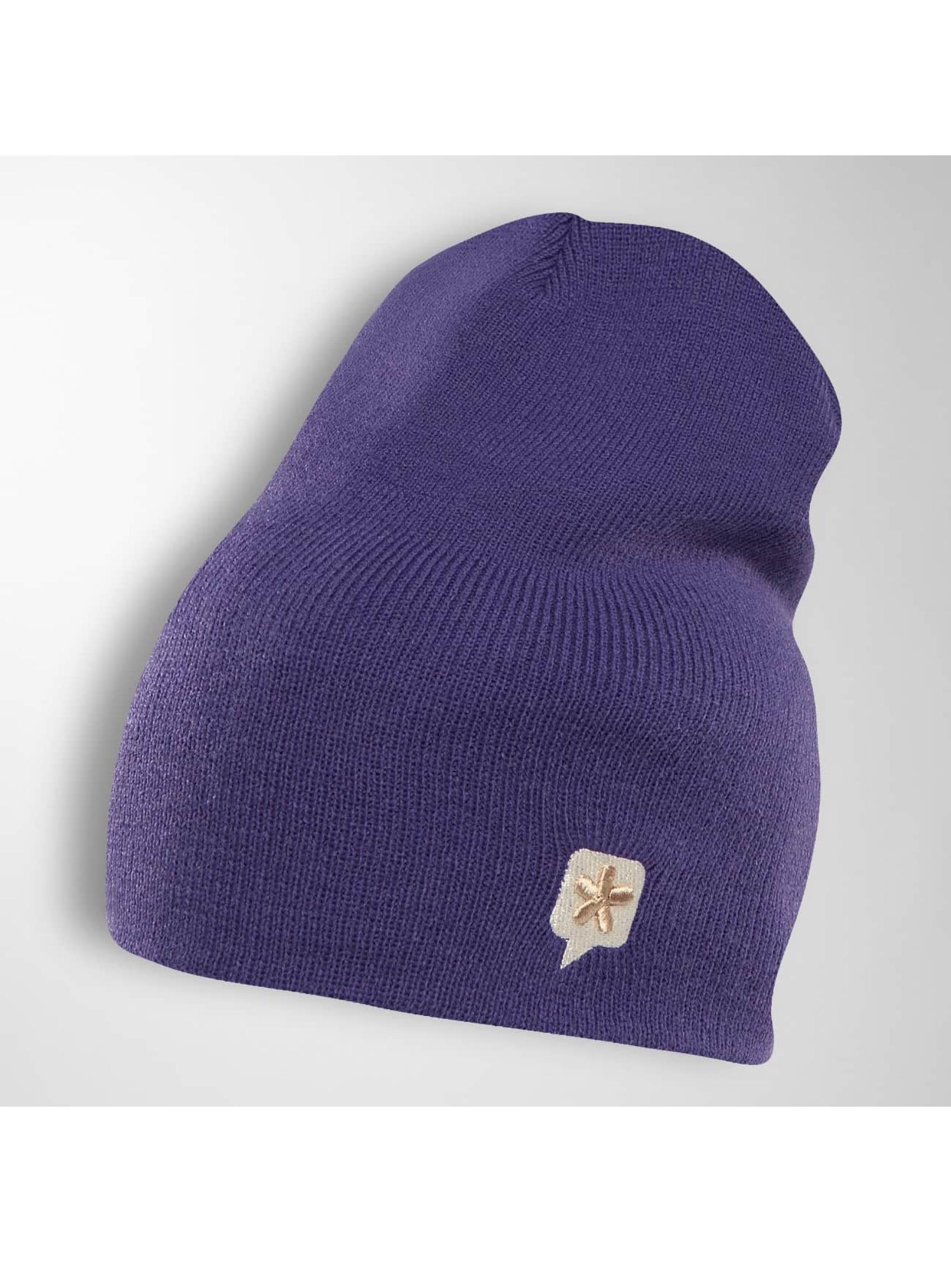 TrueSpin шляпа TS Wood пурпурный