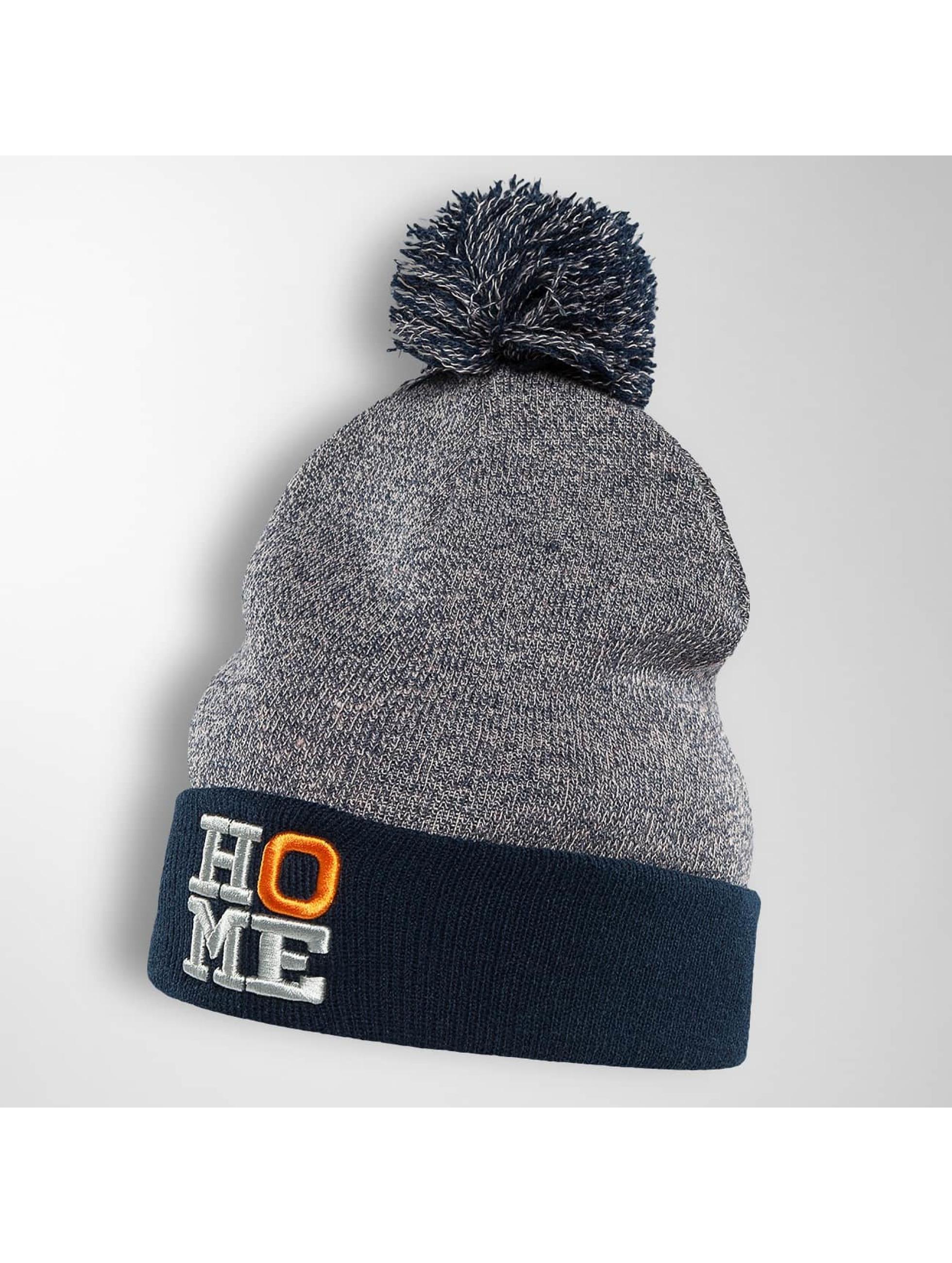 TrueSpin шляпа 4 Letters серый
