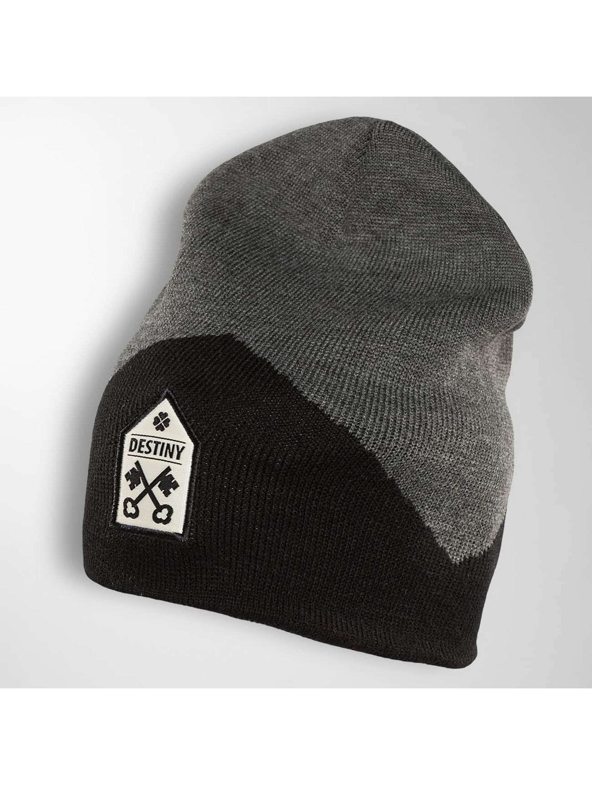 TrueSpin шляпа Greyhound серый