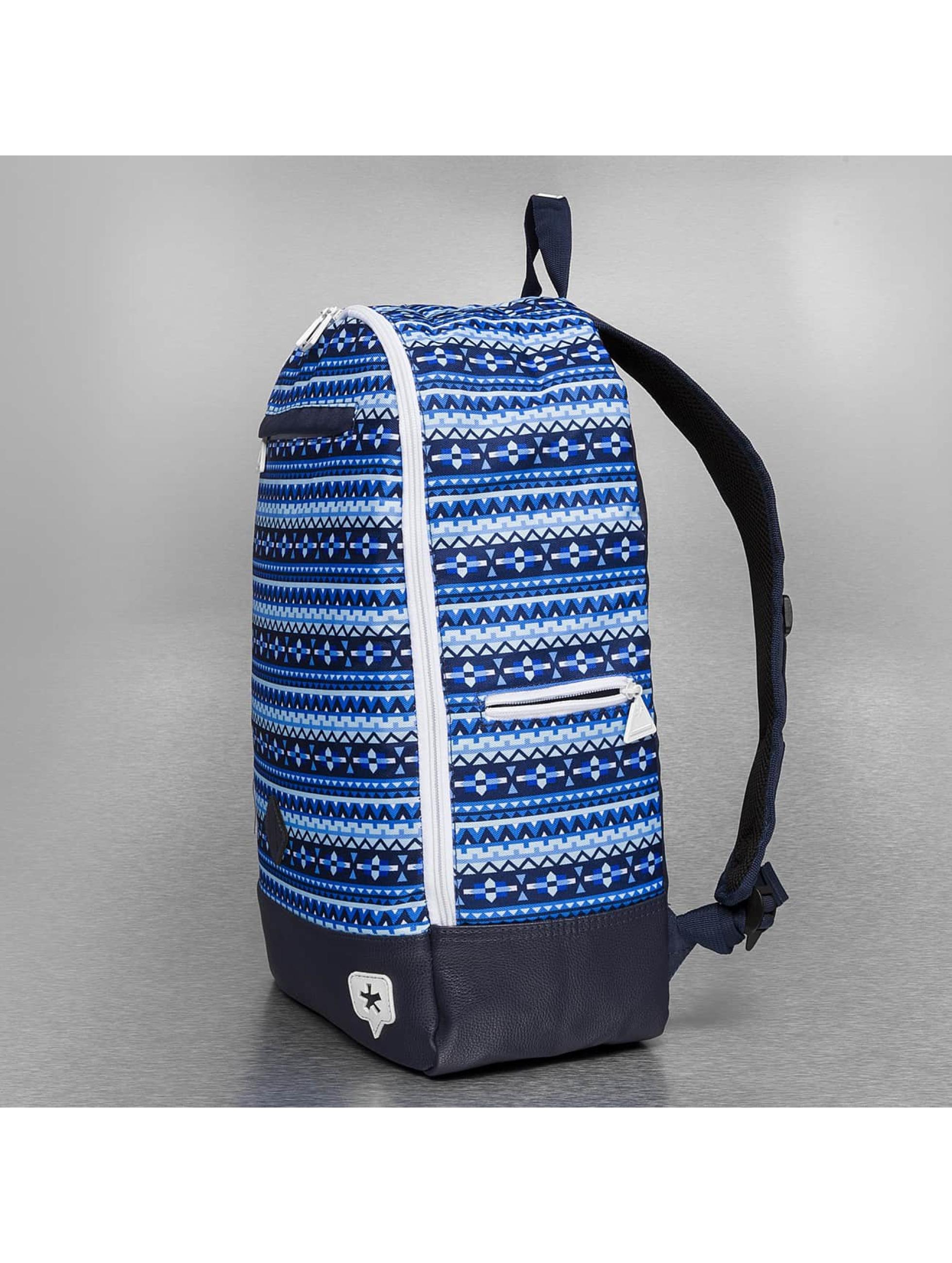 TrueSpin Backpack Scalp blue