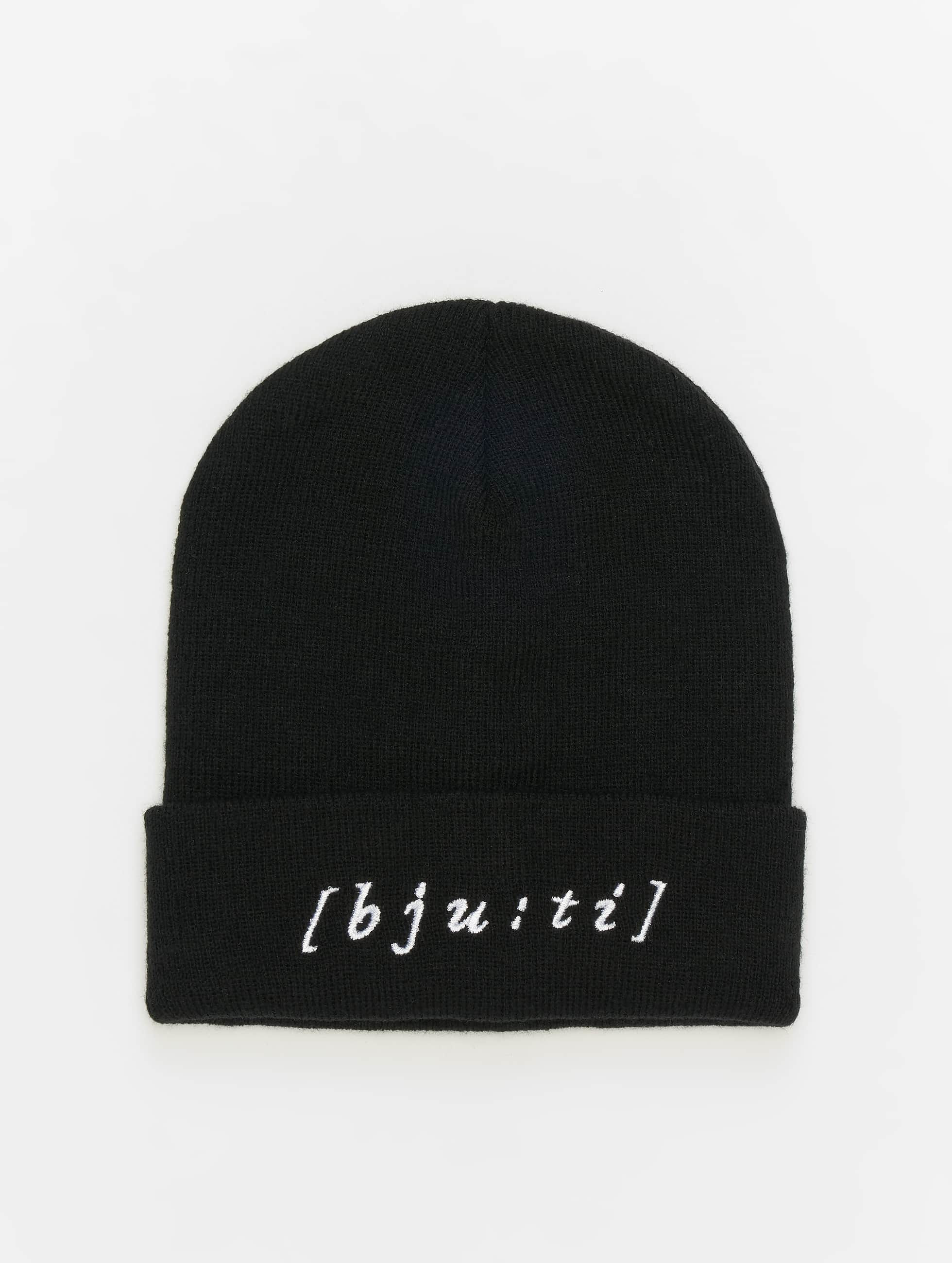 TrueSpin Beanie Beauty black