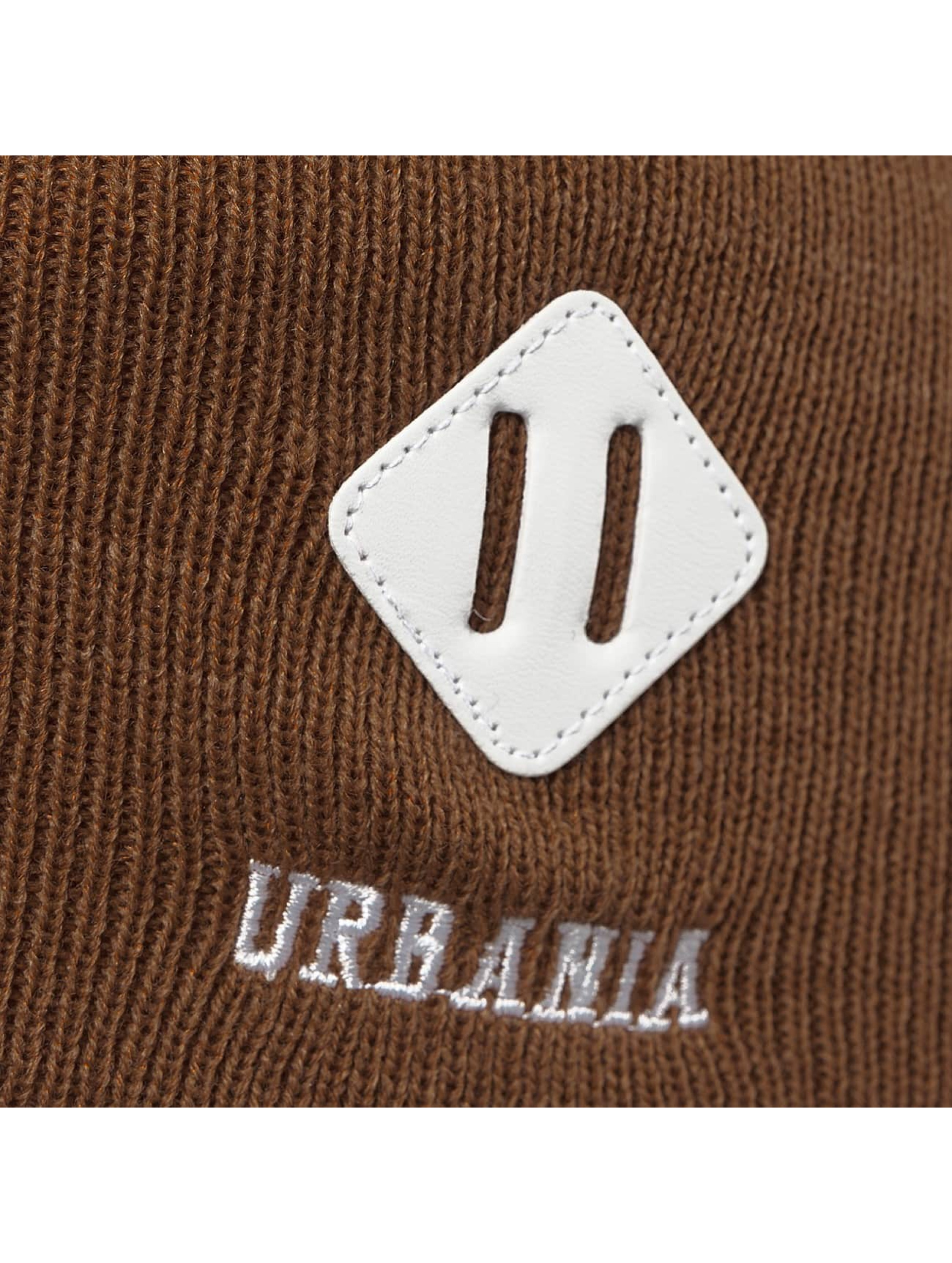 TrueSpin Beanie Solo HK brown