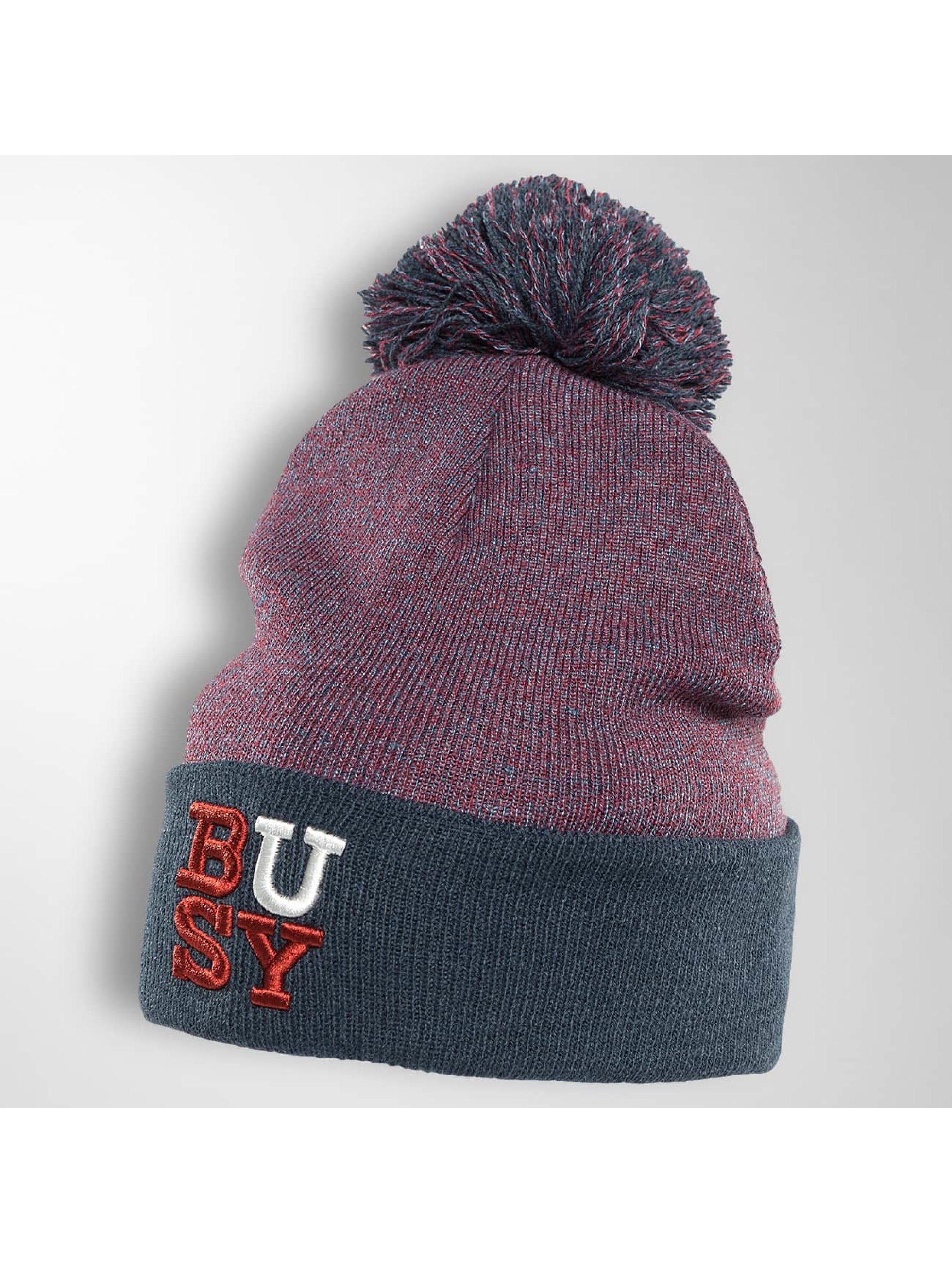 TrueSpin Beanie 4 Letters red