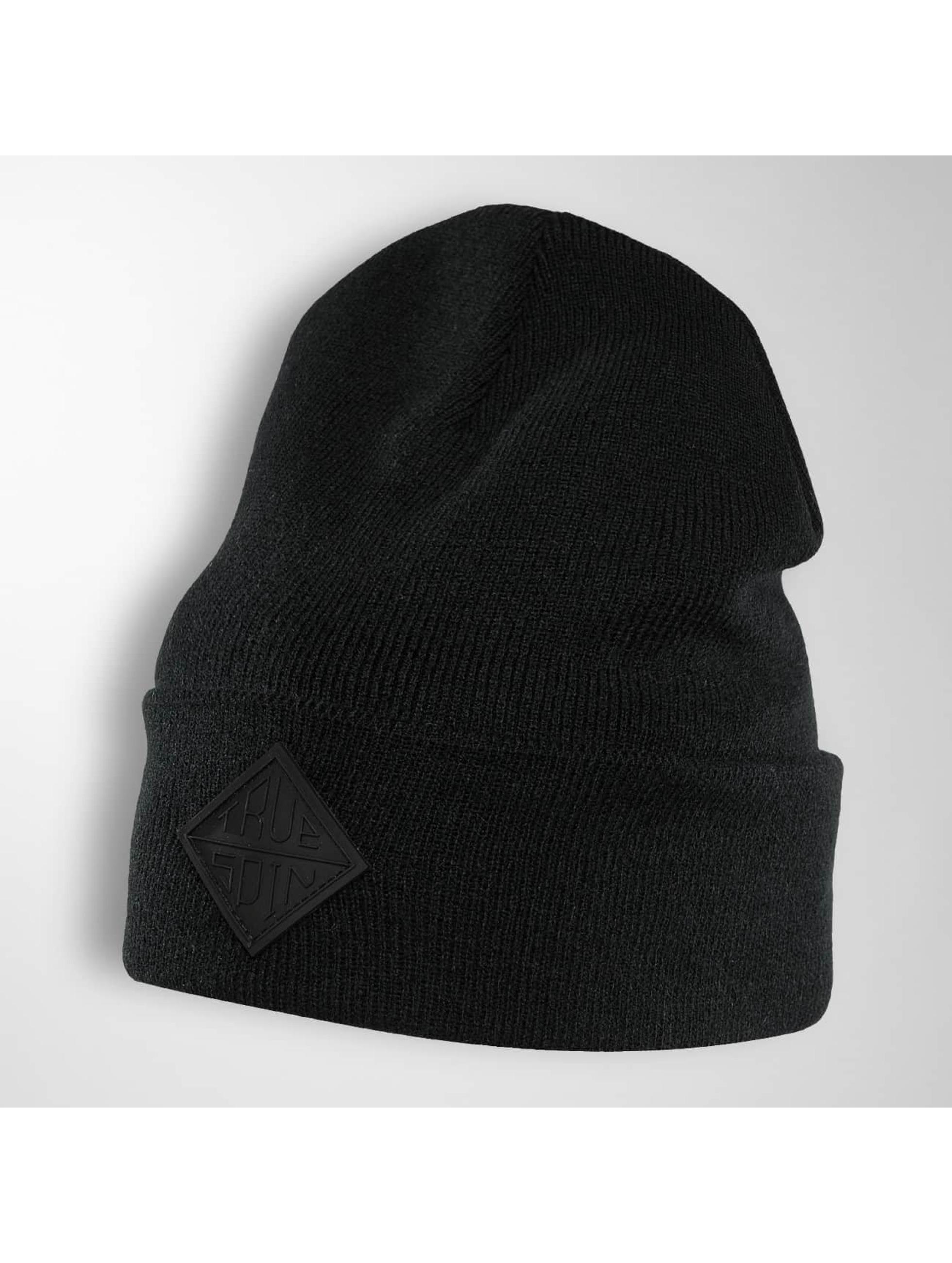 TrueSpin Bonnet Taper noir