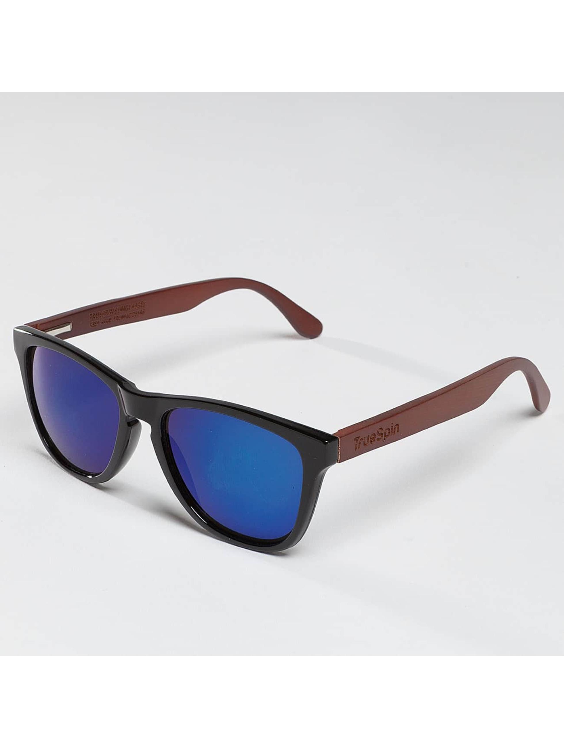 TrueSpin Brýle Nu Bamboo čern
