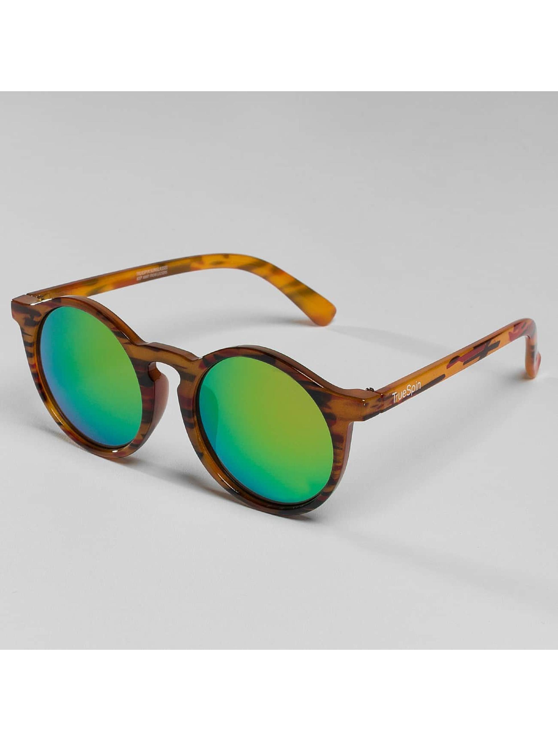 TrueSpin Briller Intro 2 brun