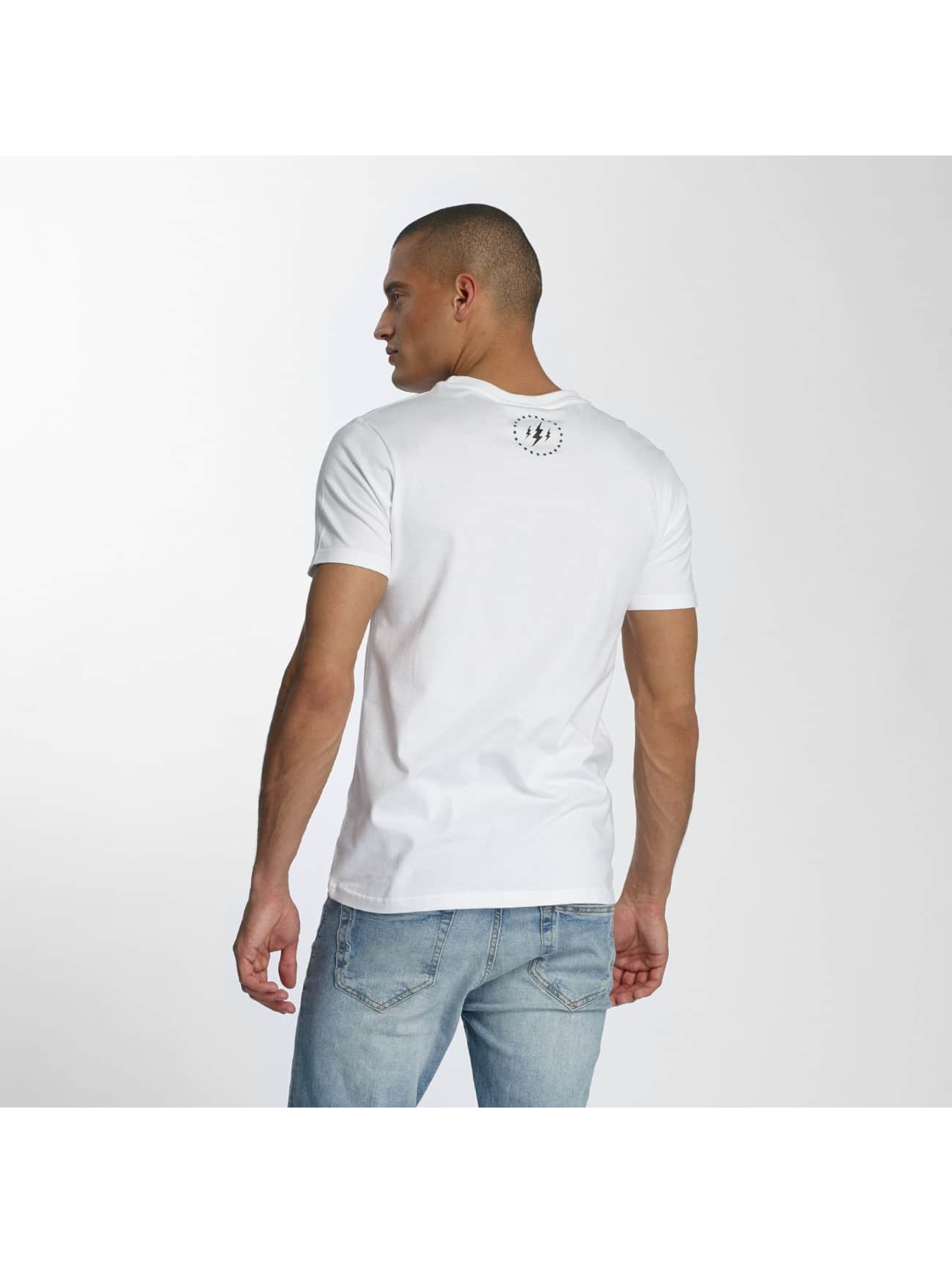 TrueSpin Camiseta 2 blanco