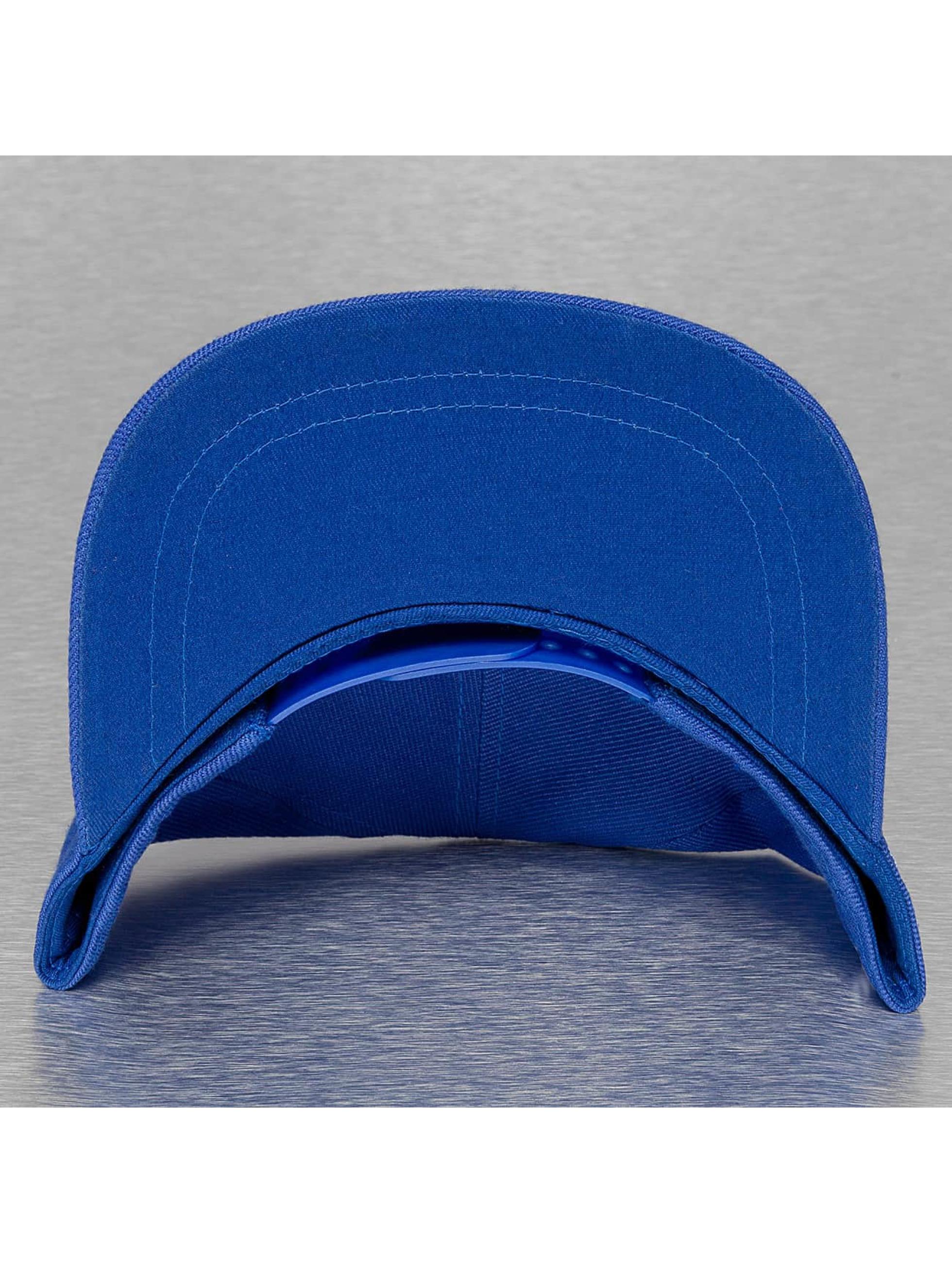 TrueSpin Casquette Snapback & Strapback Doper bleu