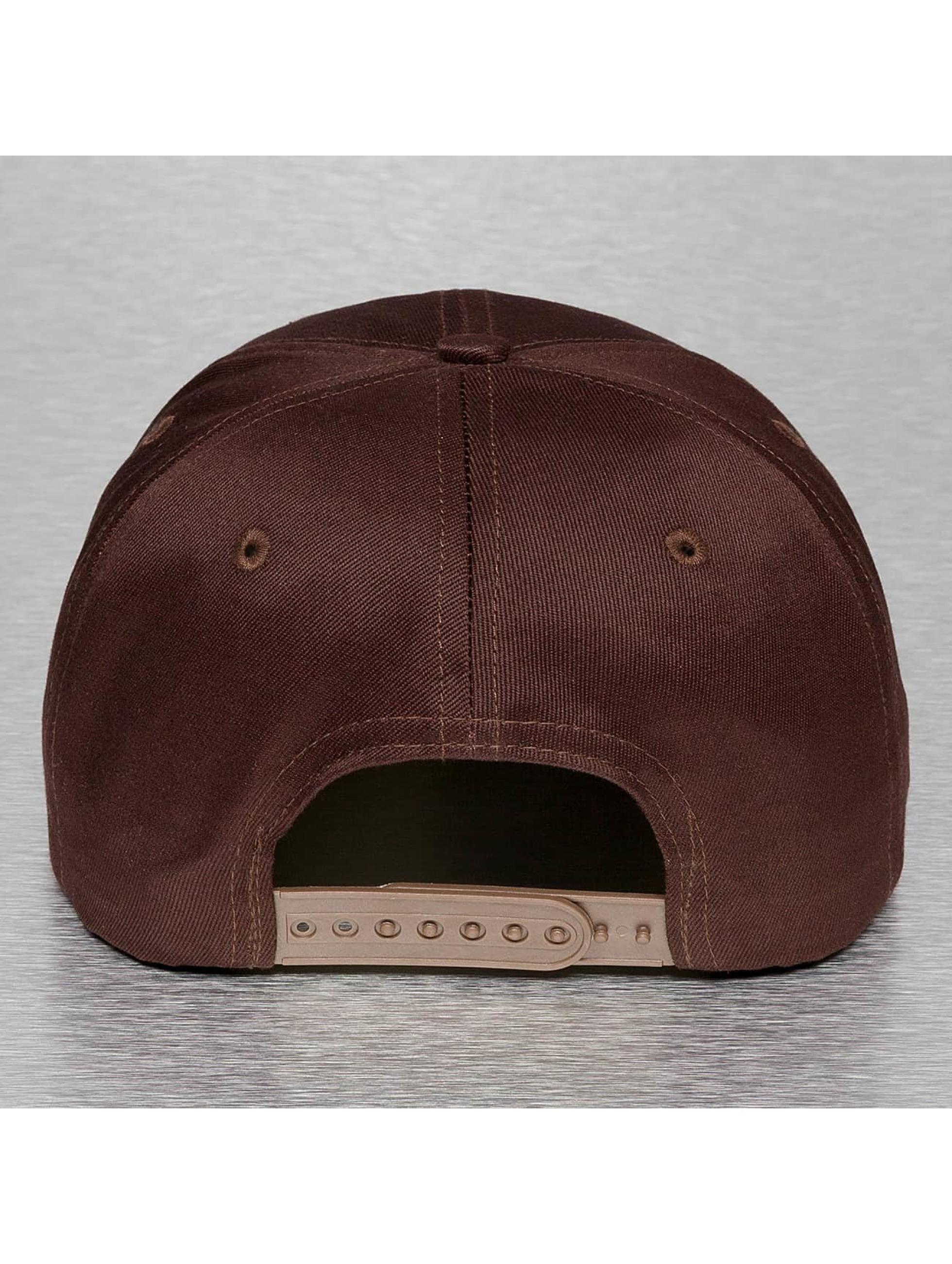 TrueSpin Casquette Snapback & Strapback Desert brun