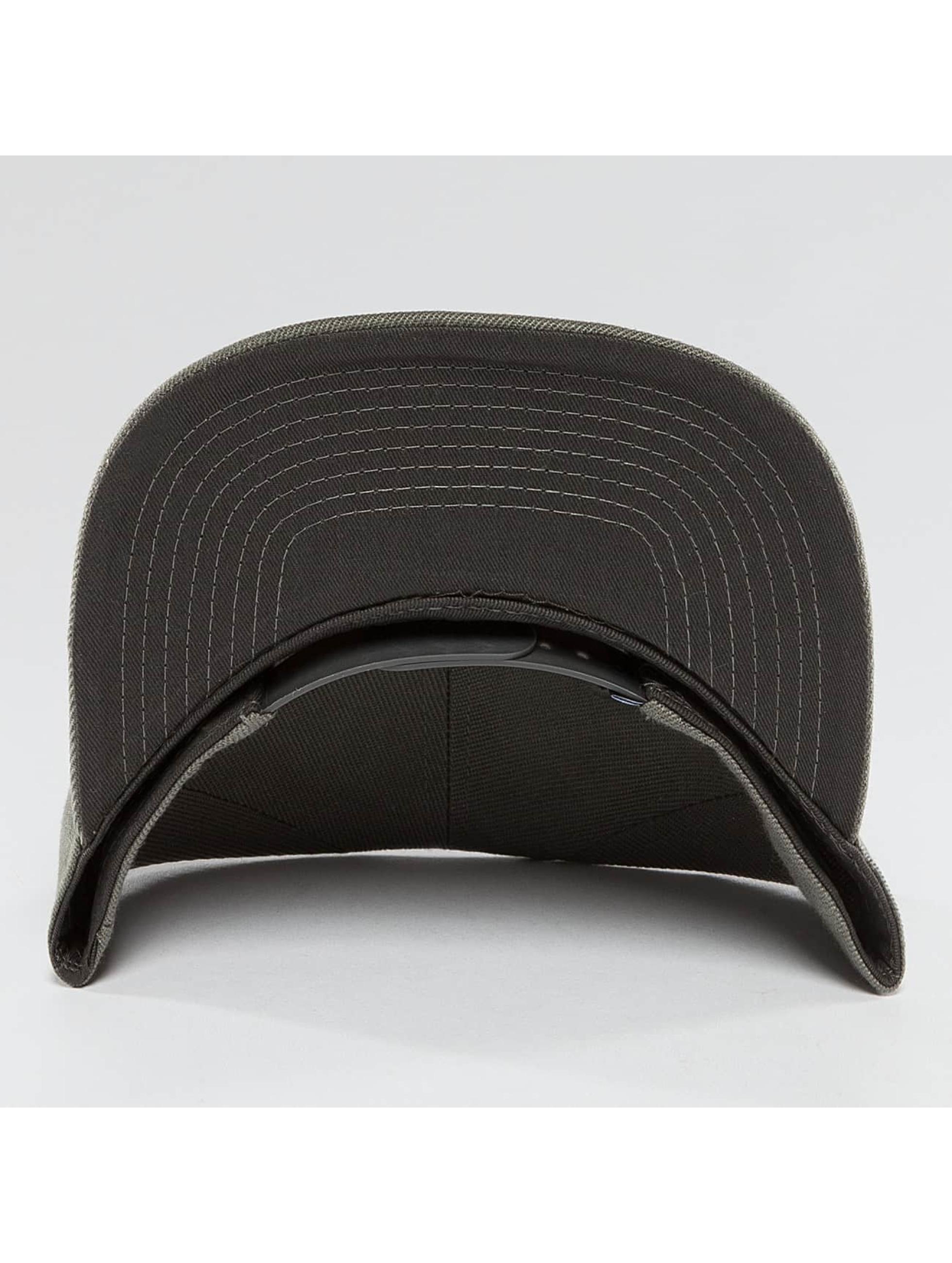 TrueSpin Casquette Snapback & Strapback Blank vert
