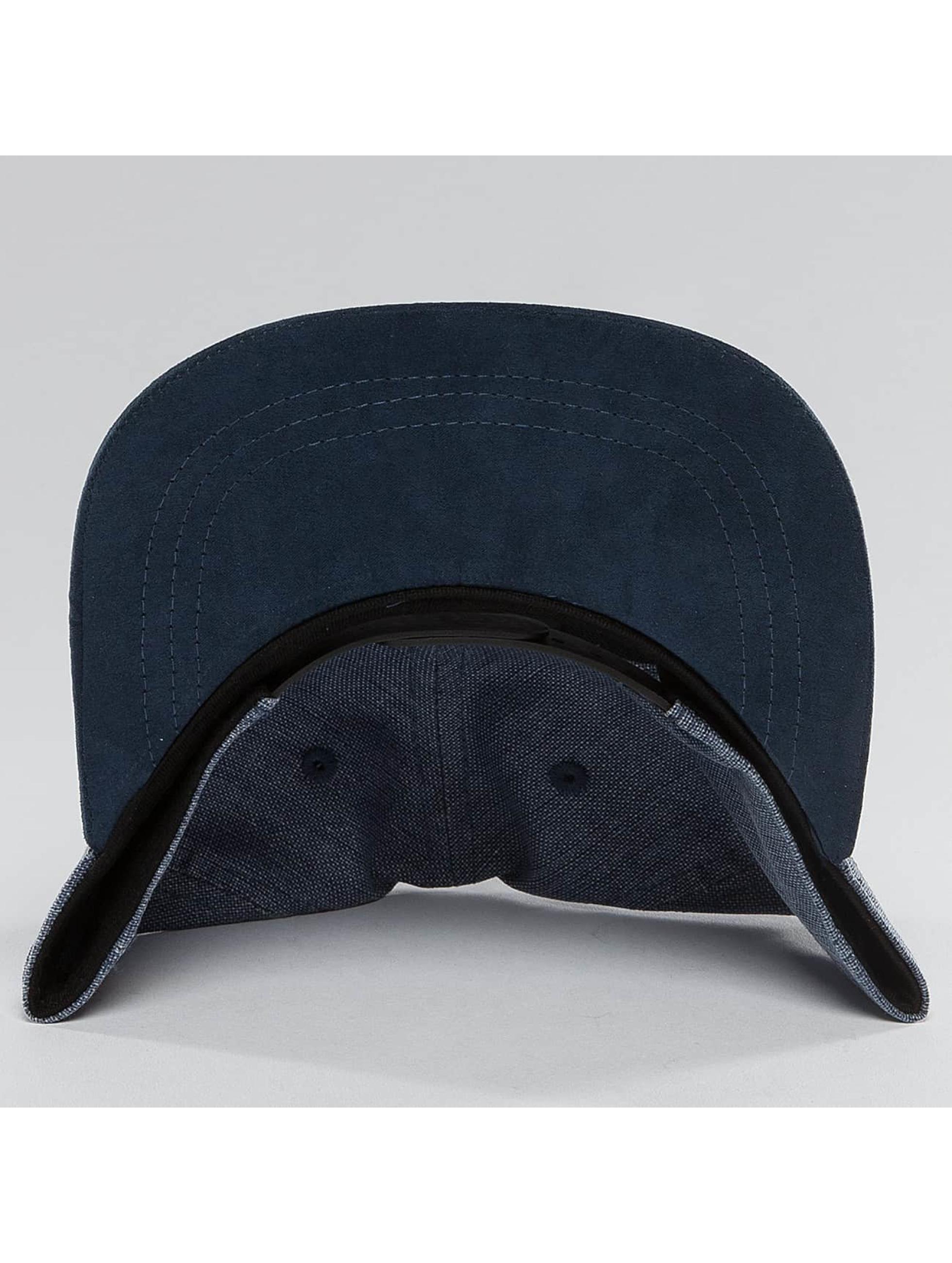 TrueSpin Gorra Snapback Laurel azul