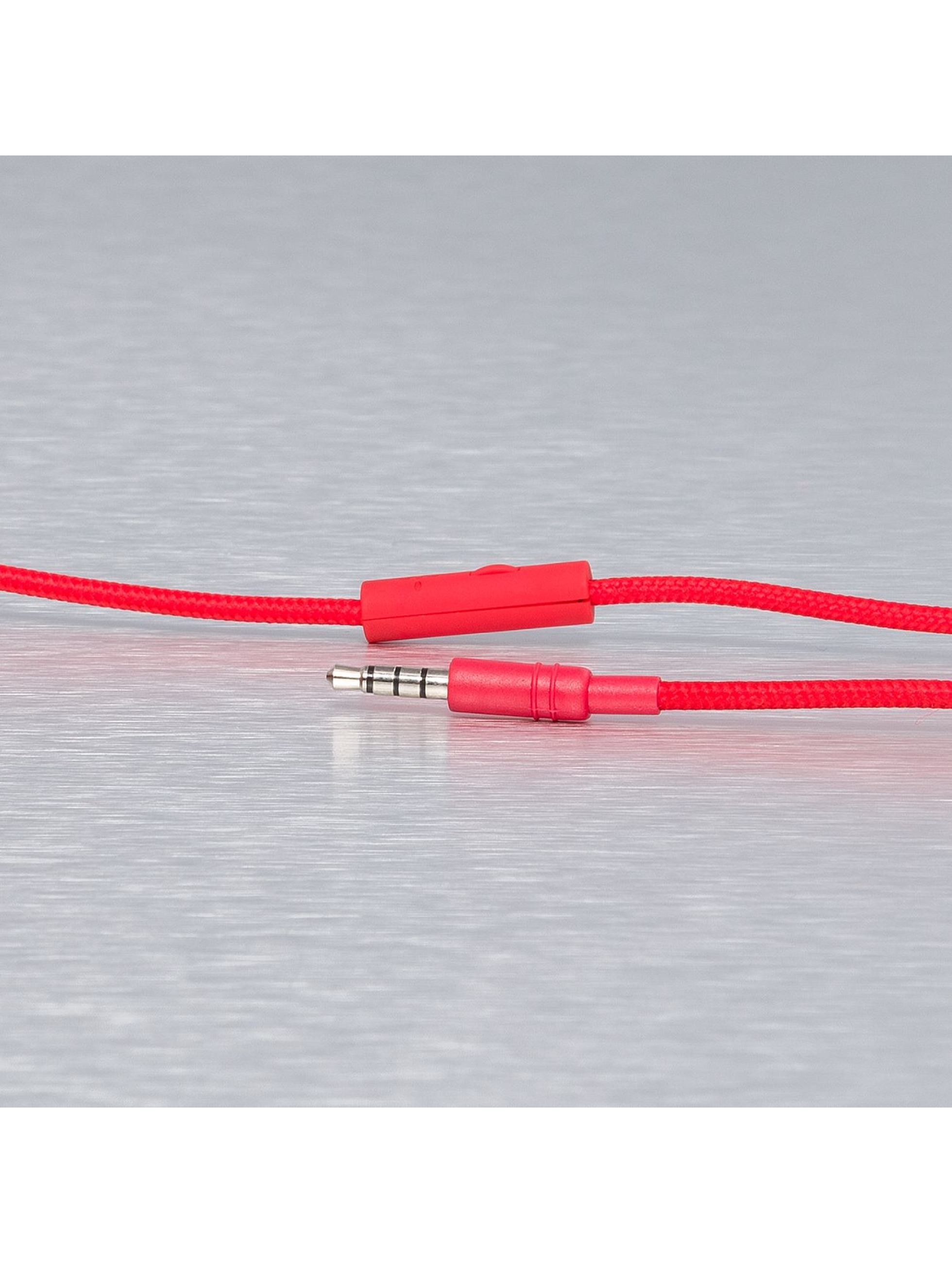 TrueSpin Kopfhörer Plain rot
