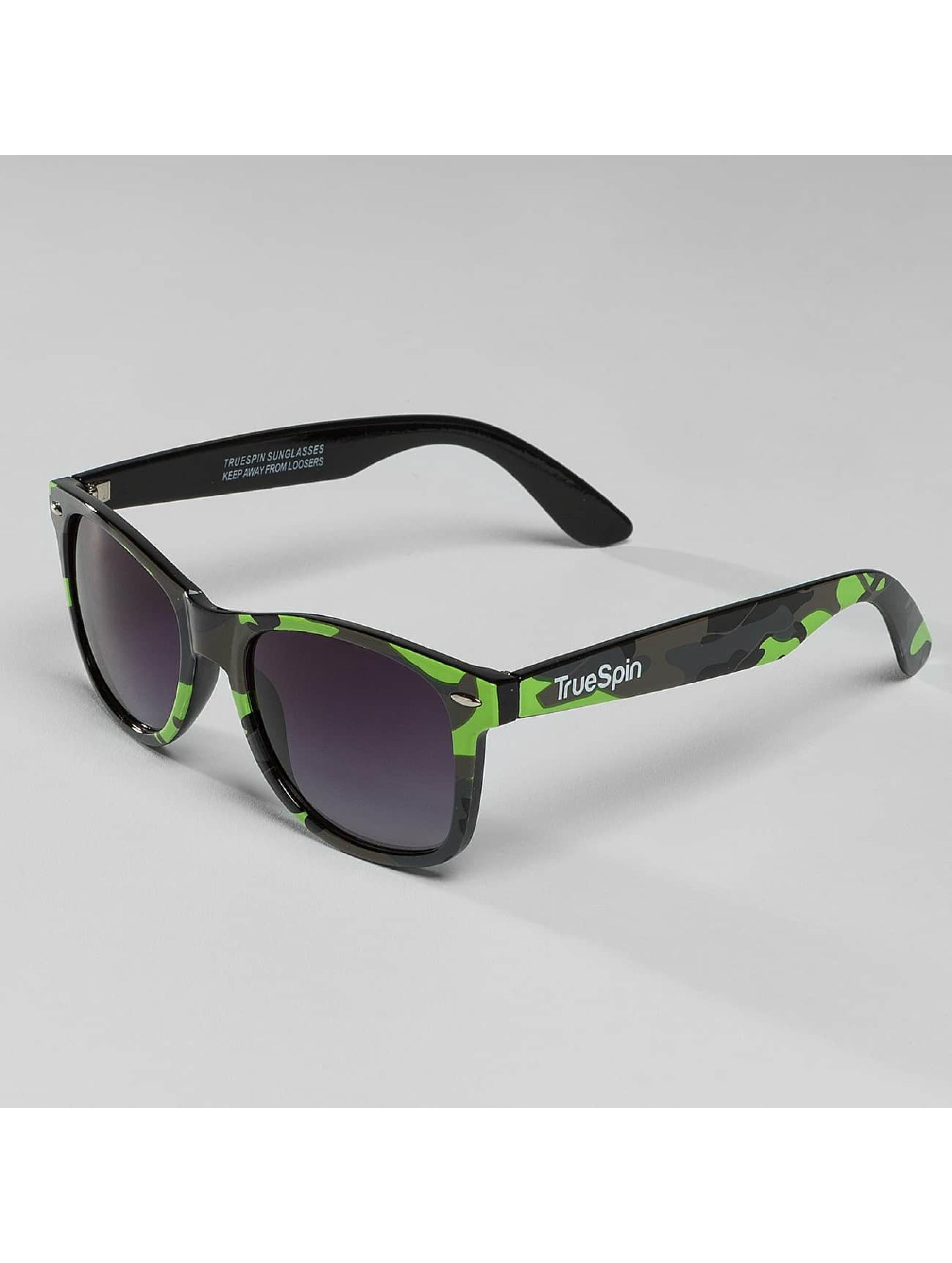 TrueSpin Okulary Neo Camo moro