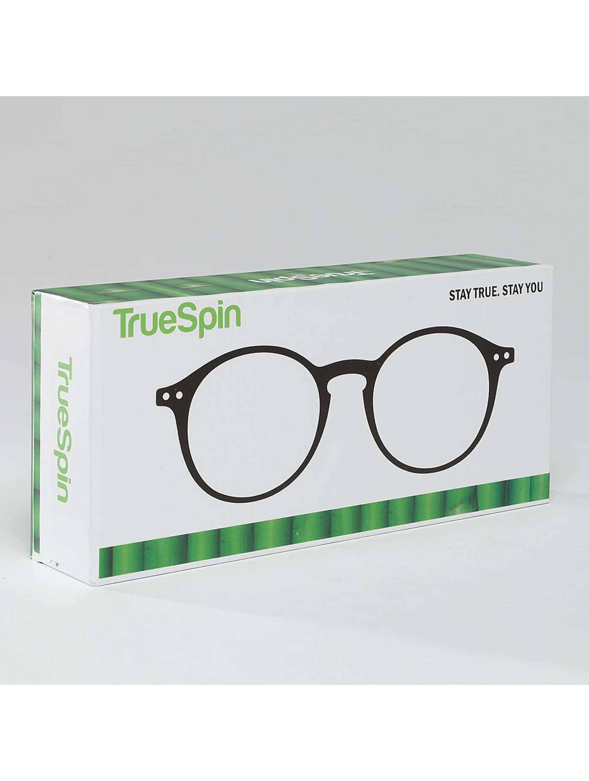 TrueSpin Okuliare Nu Bamboo zelená