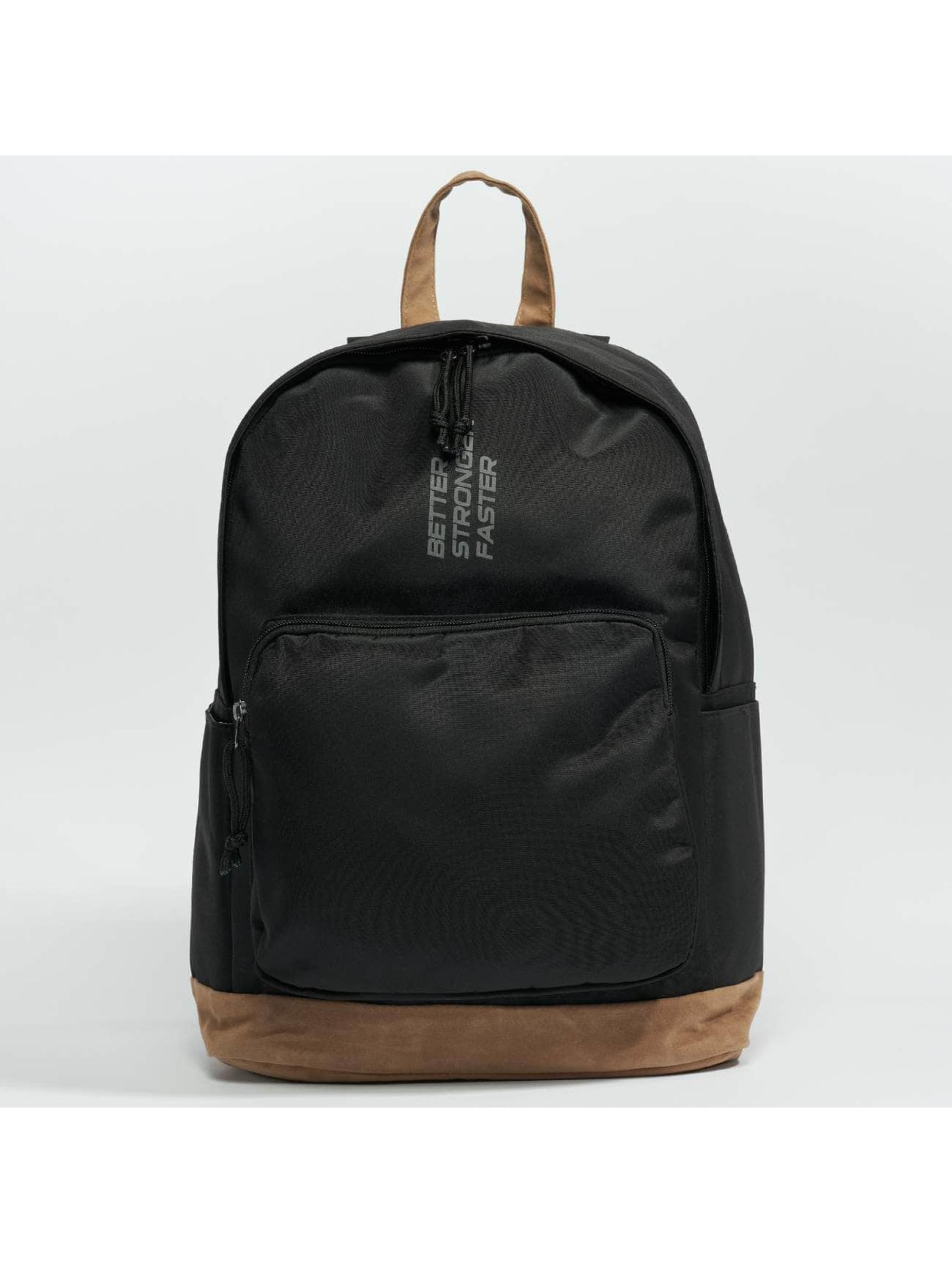 TrueSpin Plecaki BFS czarny