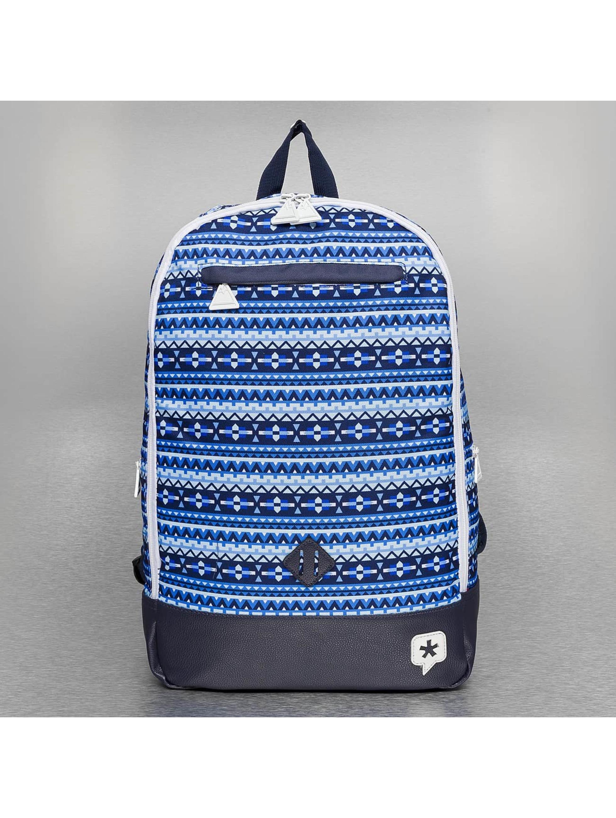 TrueSpin Plecaki Scalp niebieski