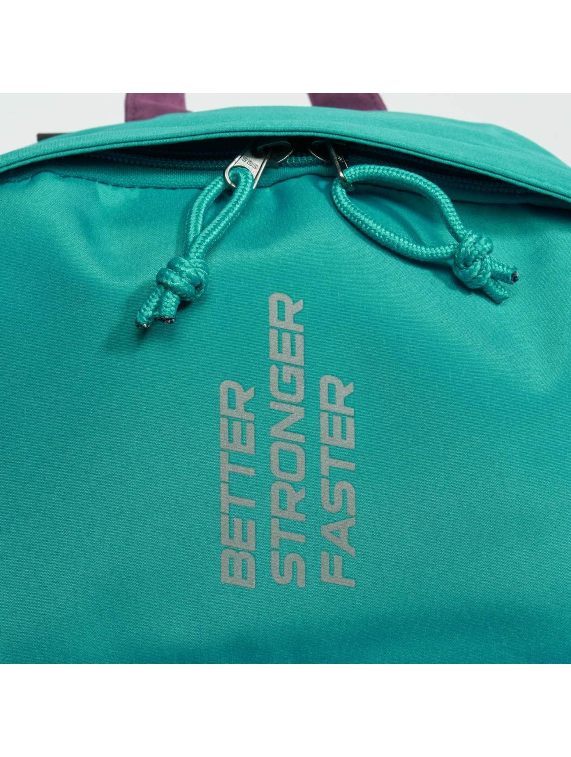TrueSpin Plecaki BFS niebieski