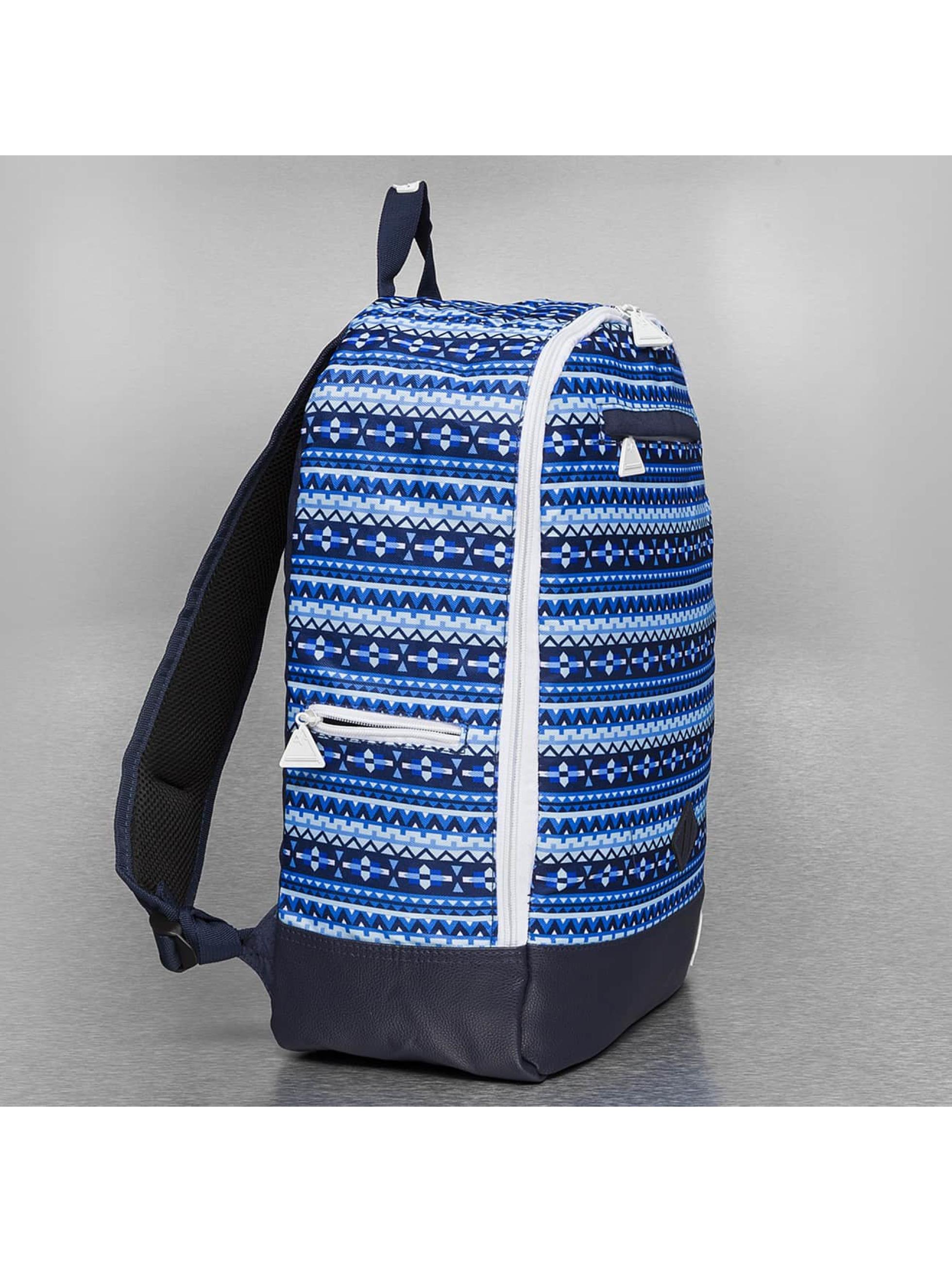 TrueSpin Rucksack Scalp blau