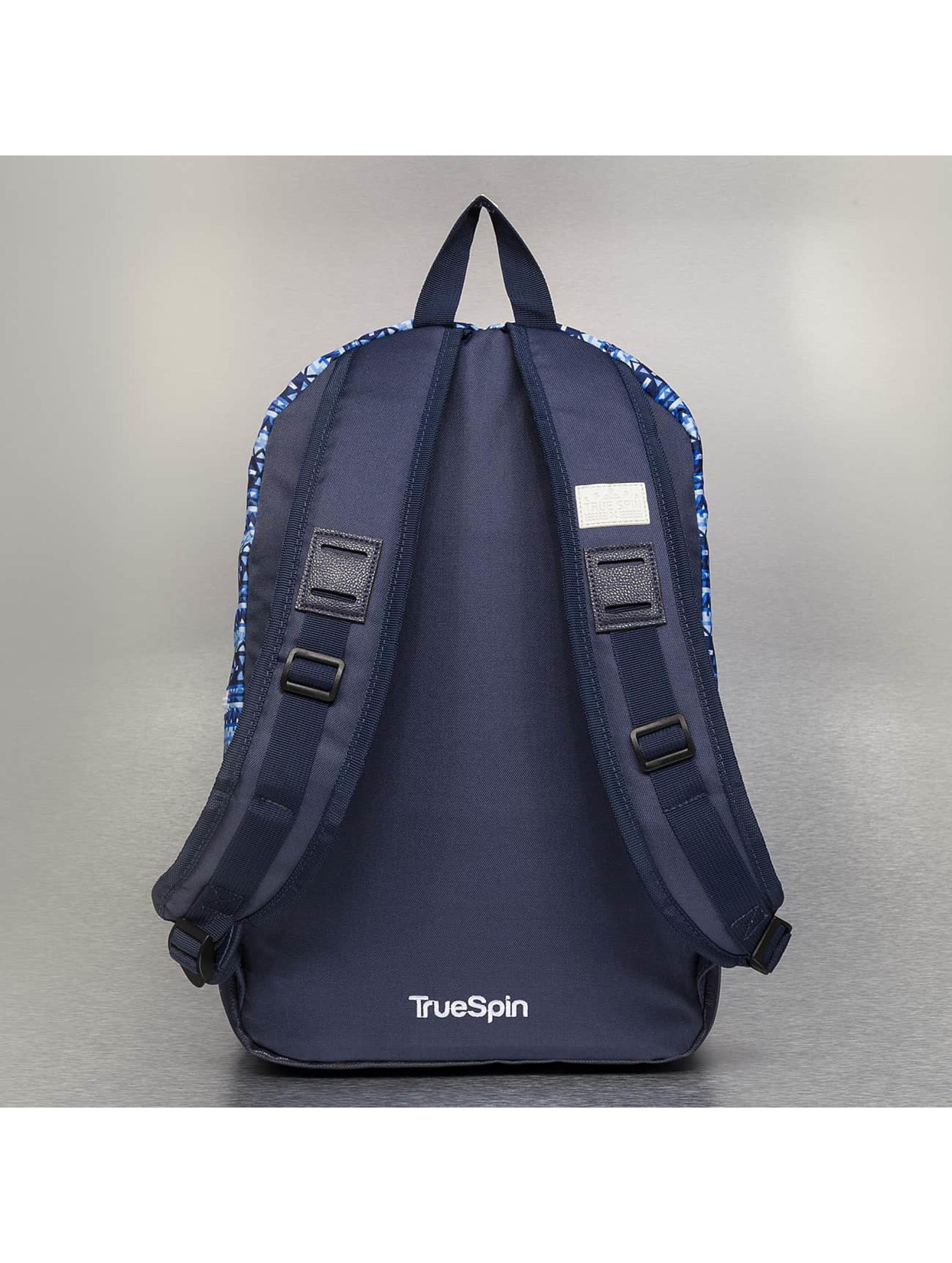 TrueSpin rugzak Scalp blauw