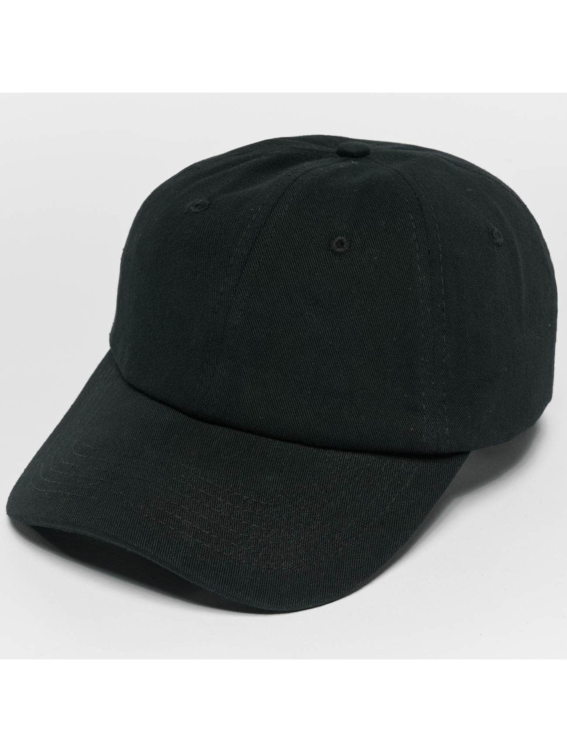 TrueSpin Snapback Cap Tuned Round black