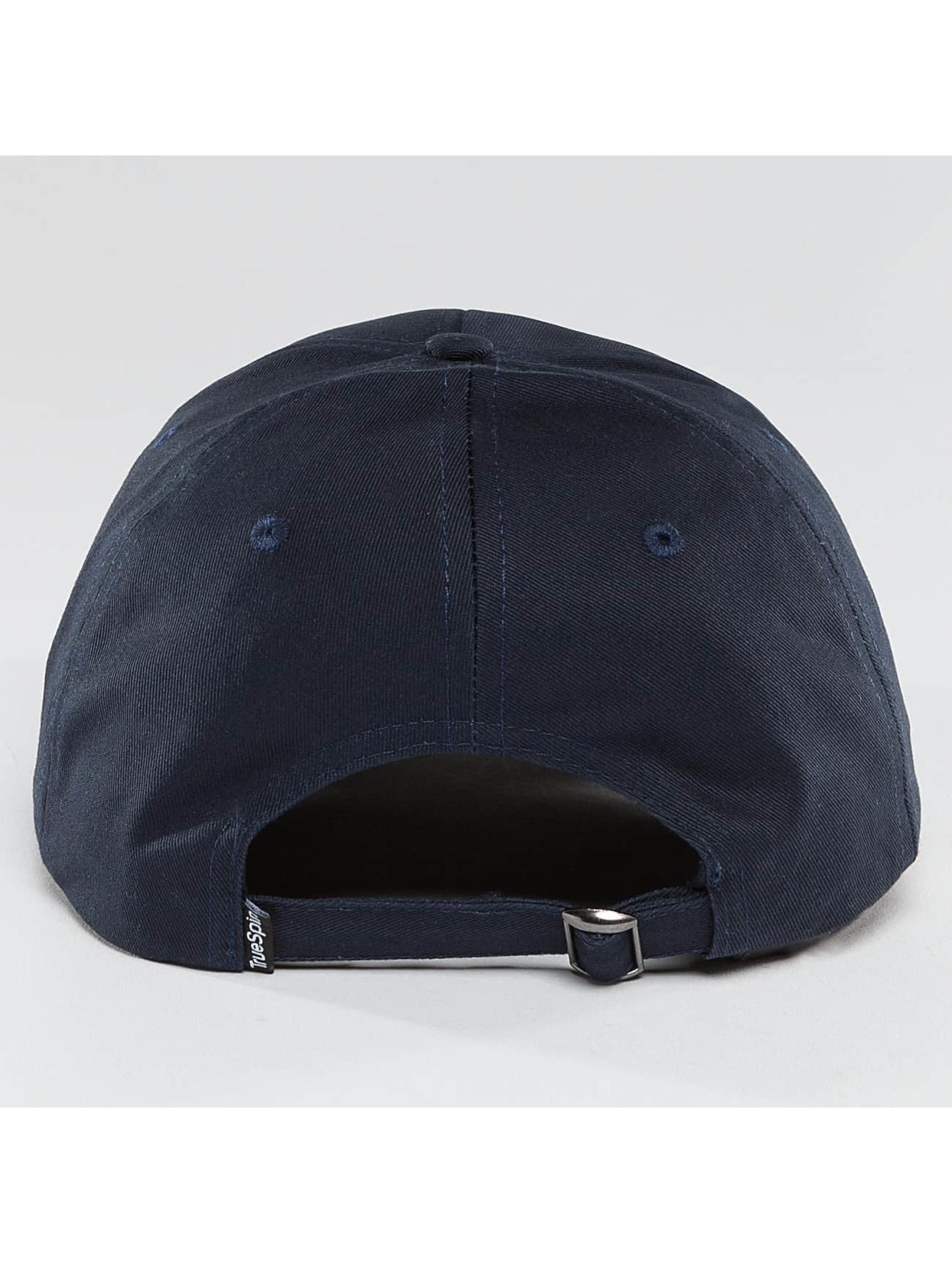 TrueSpin Snapback Cap Truely Small blu