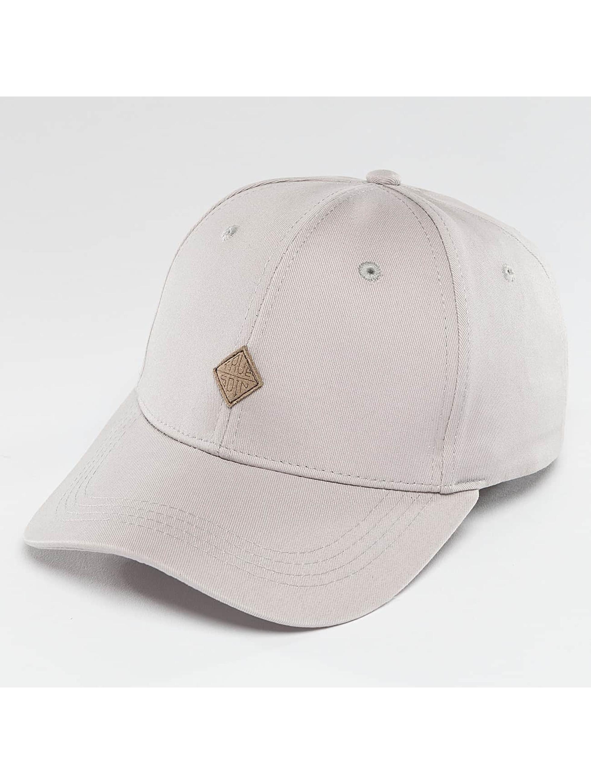 TrueSpin Snapback Cap Truely Small gray