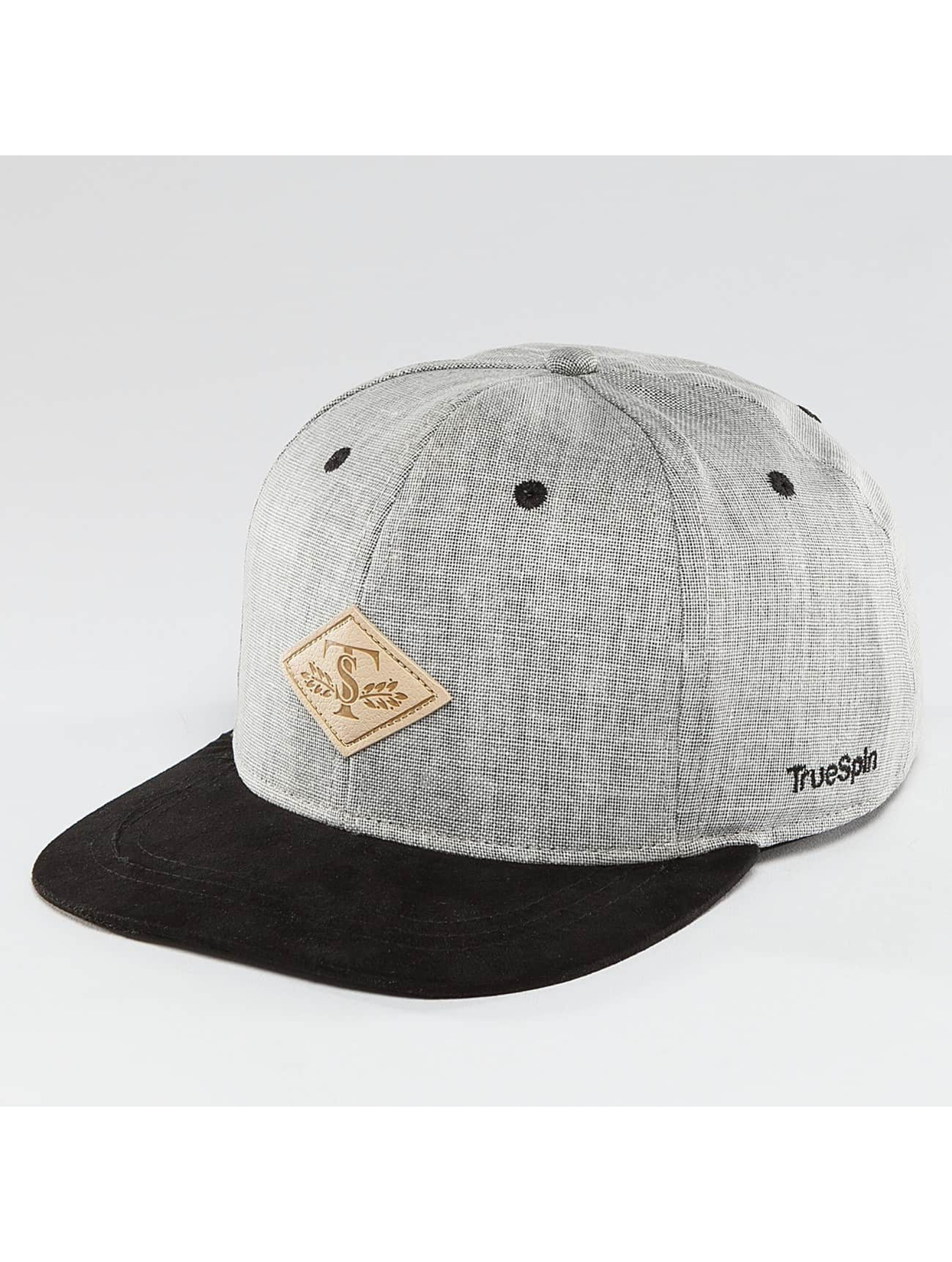 TrueSpin Snapback Cap Laurel grey