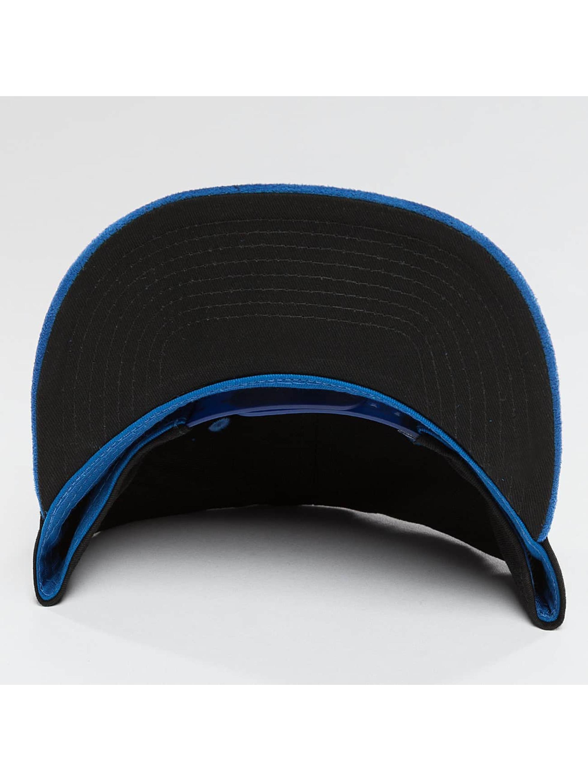 TrueSpin Snapback Caps 2 Tone čern