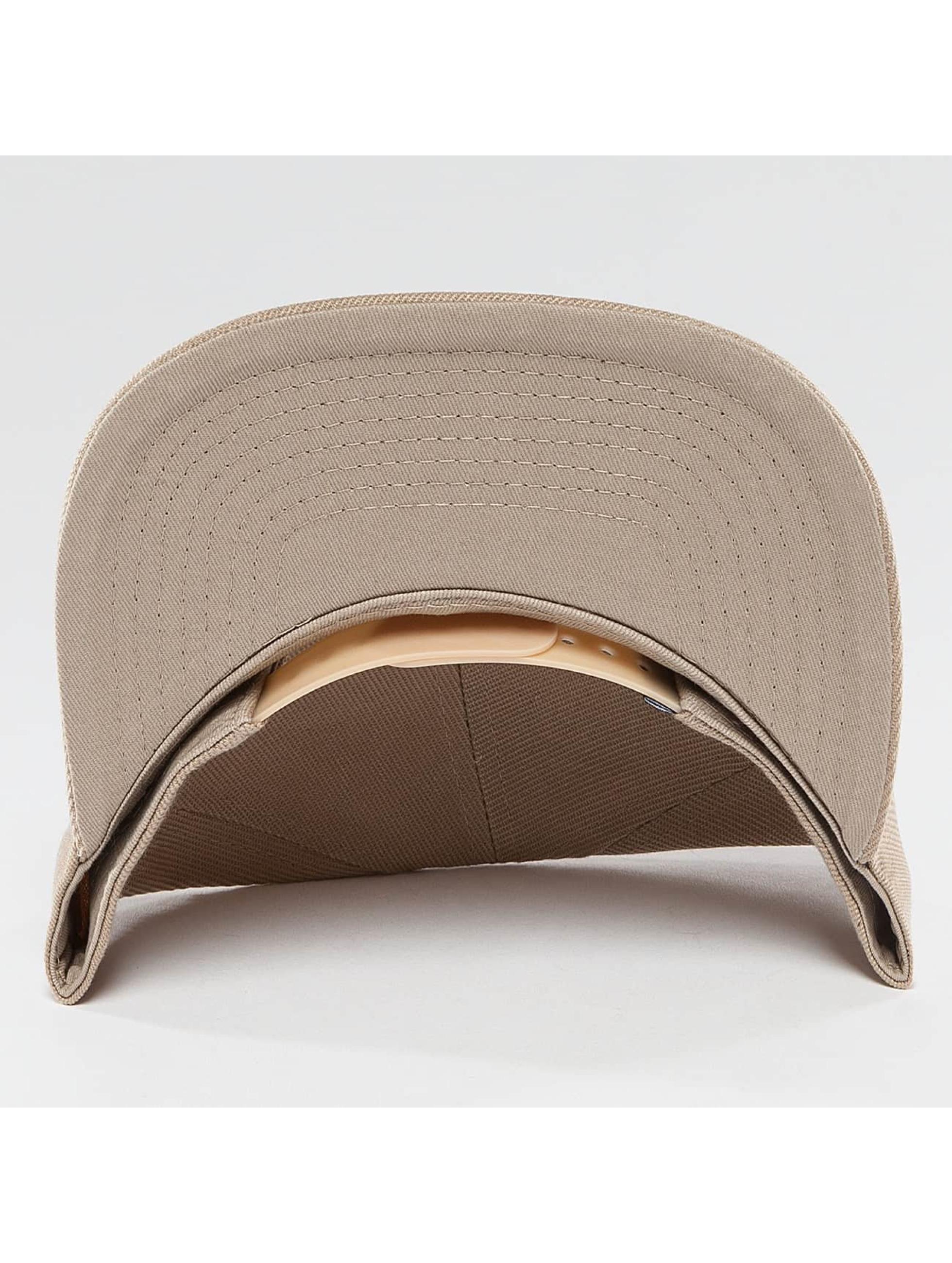 TrueSpin Snapback Caps Blank beige