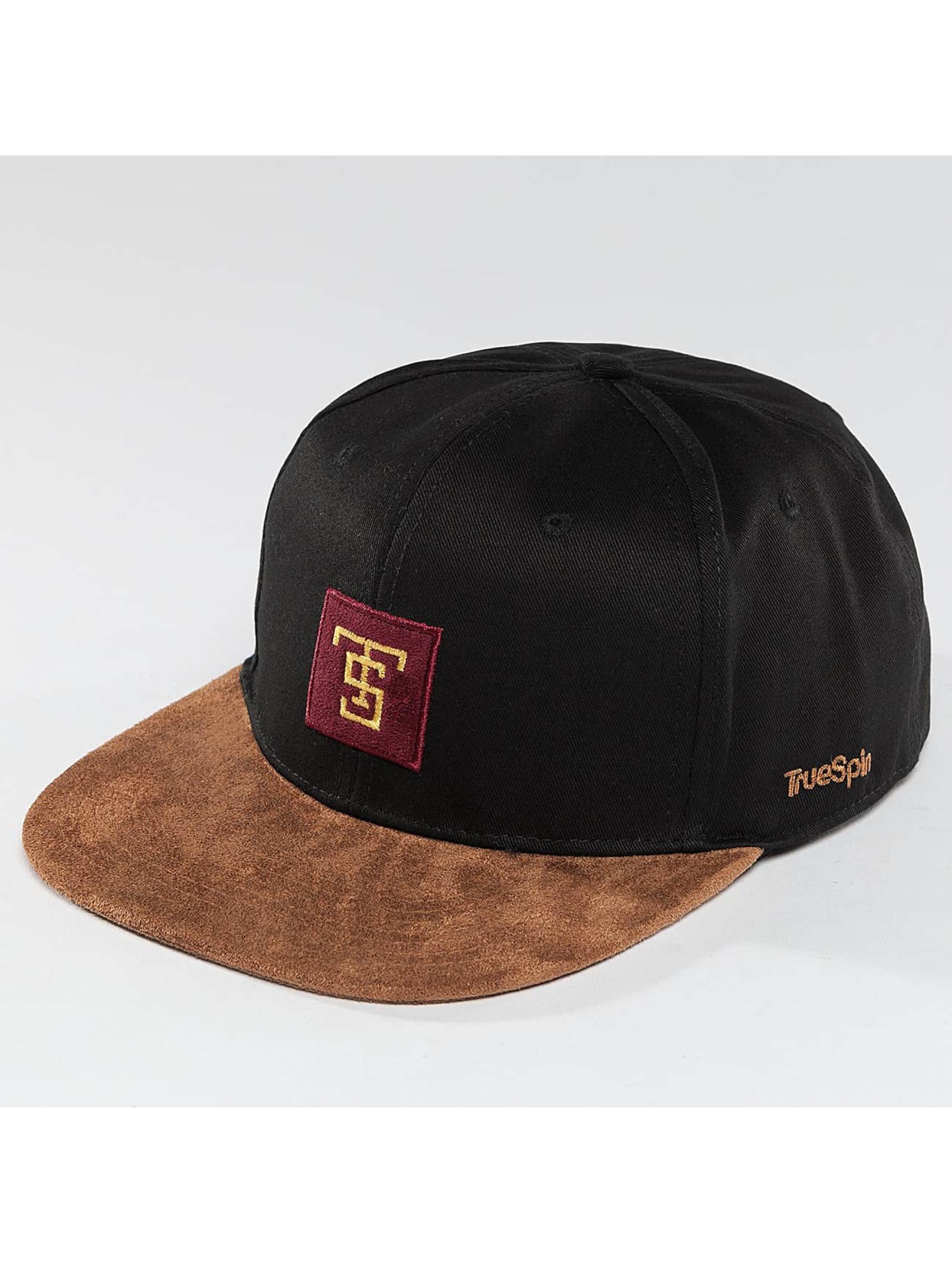 TrueSpin Snapback Caps Gems sininen