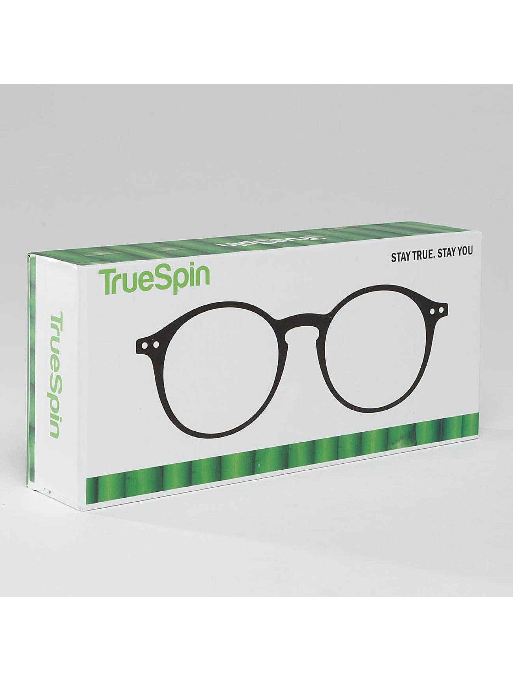 TrueSpin Sonnenbrille Nu Bamboo orange