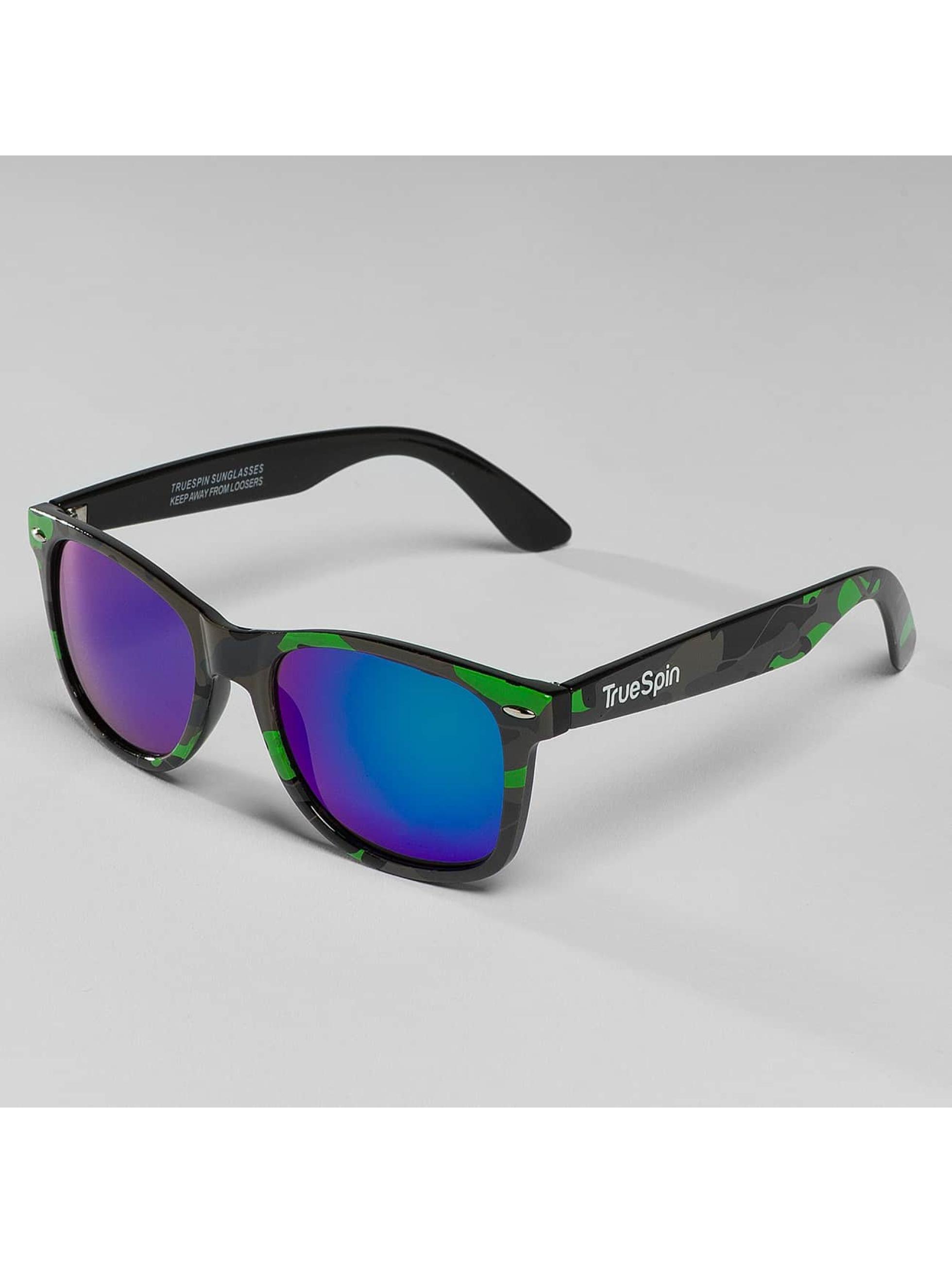 TrueSpin Sunglasses Neo Camo camouflage